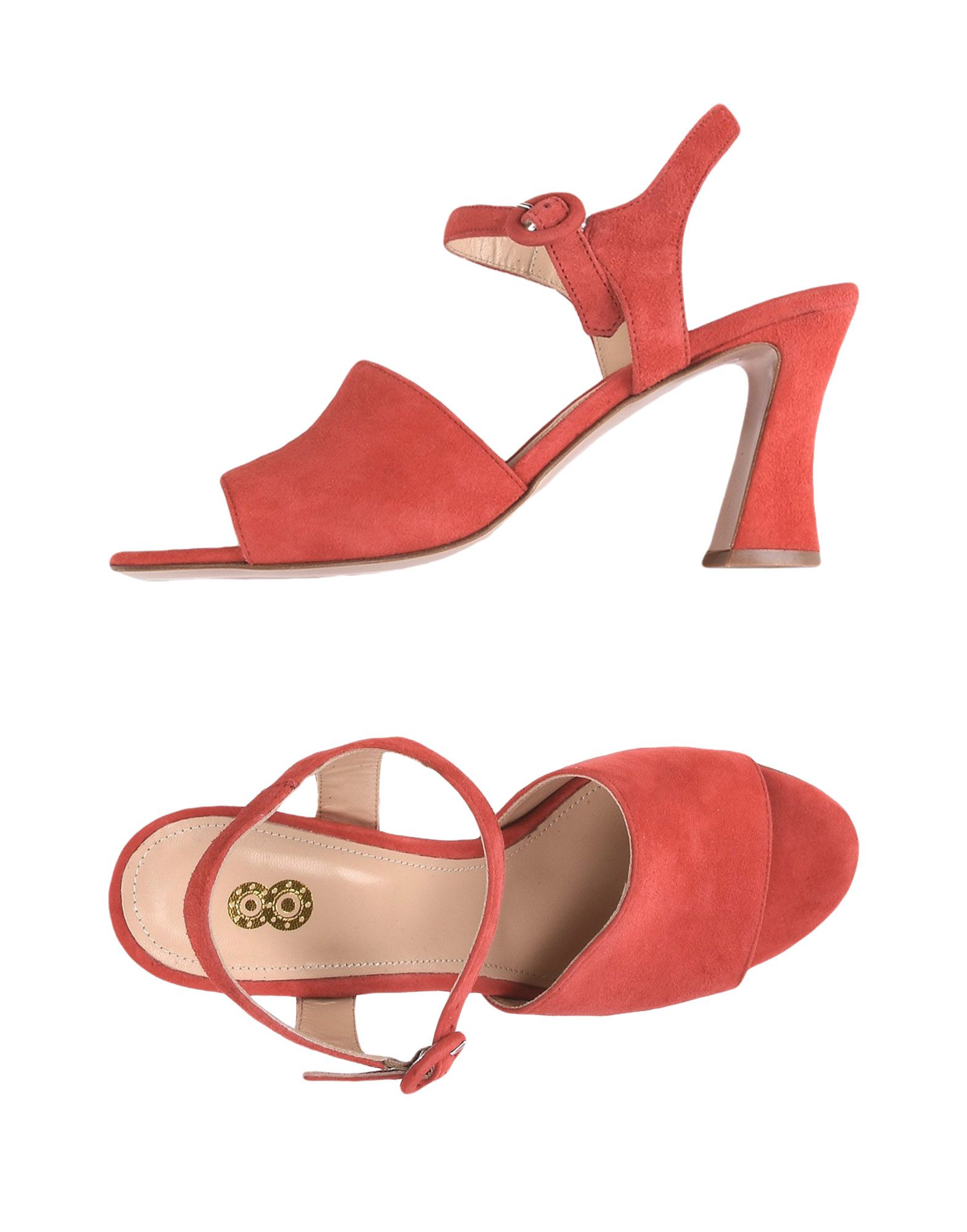 Moda Sandali 8 Donna - 11430058AC