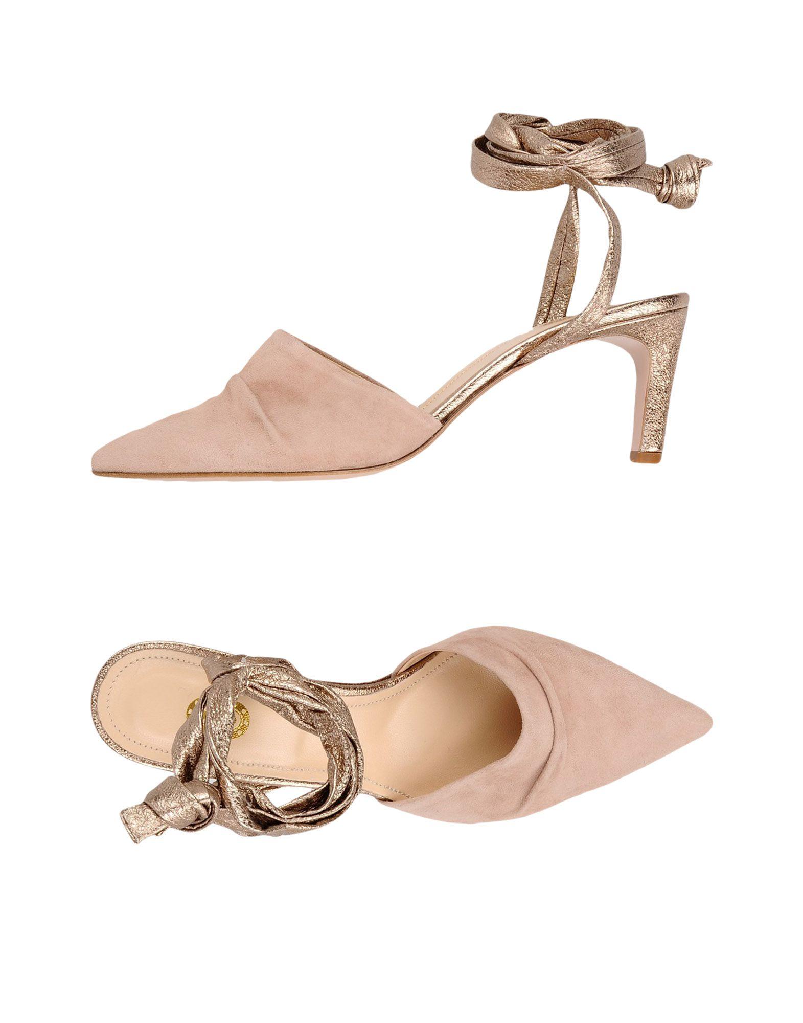 8 Pumps Damen  11430061ED Gute Qualität beliebte Schuhe