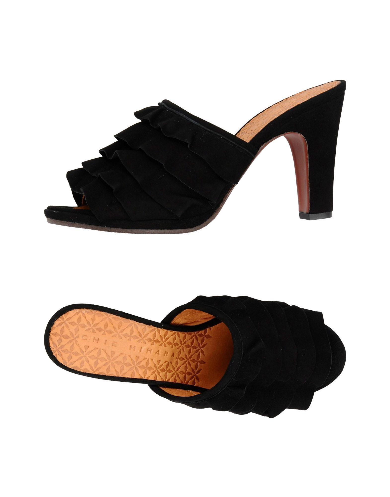 Chie Mihara Abeja  11430064IFGut aussehende strapazierfähige Schuhe