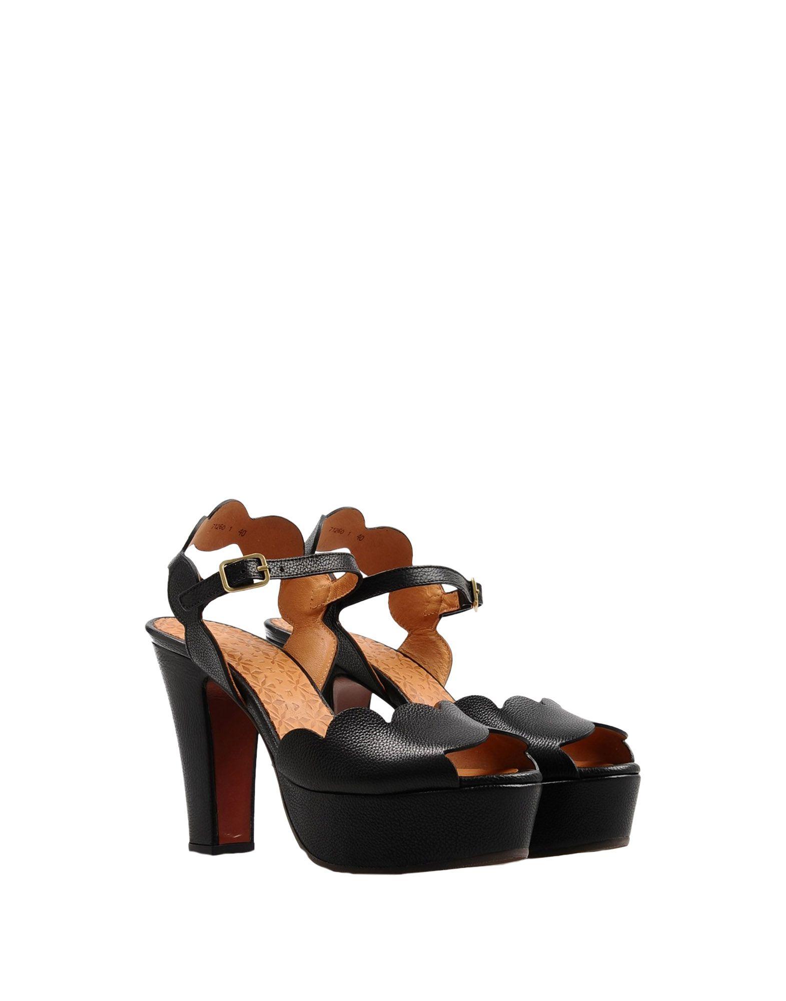 Chie Mihara  Xevo  Mihara 11430082UA Heiße Schuhe 35215f