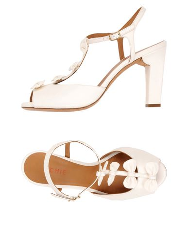 nuovo concetto 7e75b bad3e CHIE by CHIE MIHARA Sandals - Footwear | YOOX.COM