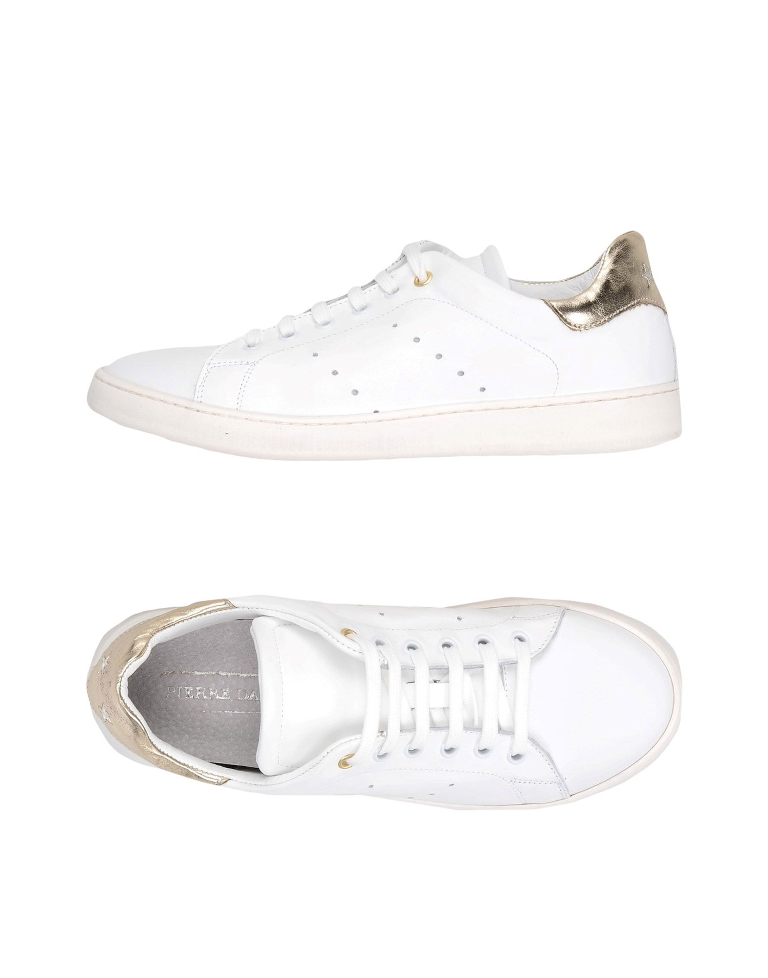 Pierre Darré Sneakers Damen  11430104EA 11430104EA  Neue Schuhe 95c334