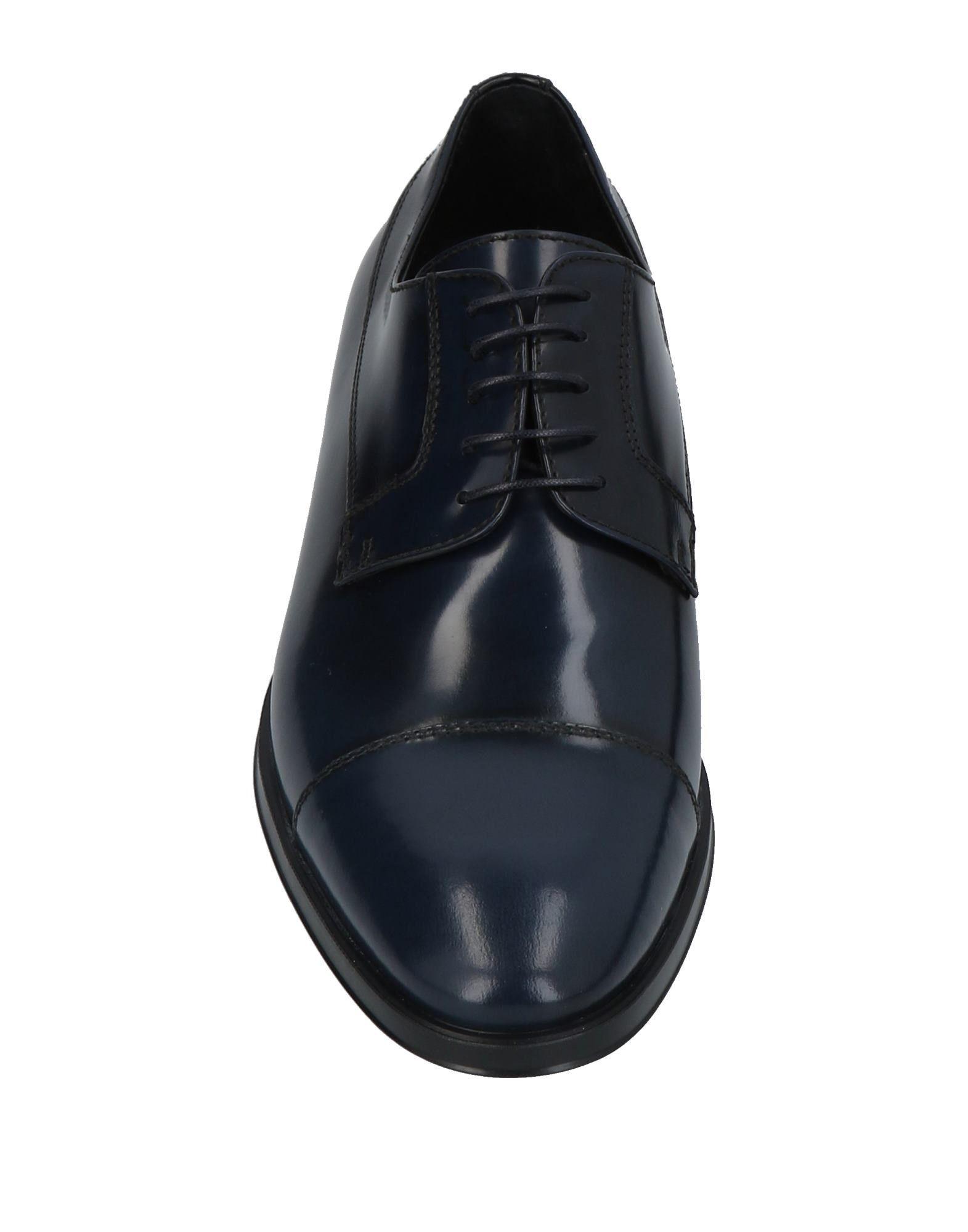Chaussures À Lacets Gianfranco Lattanzi Homme - Chaussures À Lacets Gianfranco Lattanzi sur