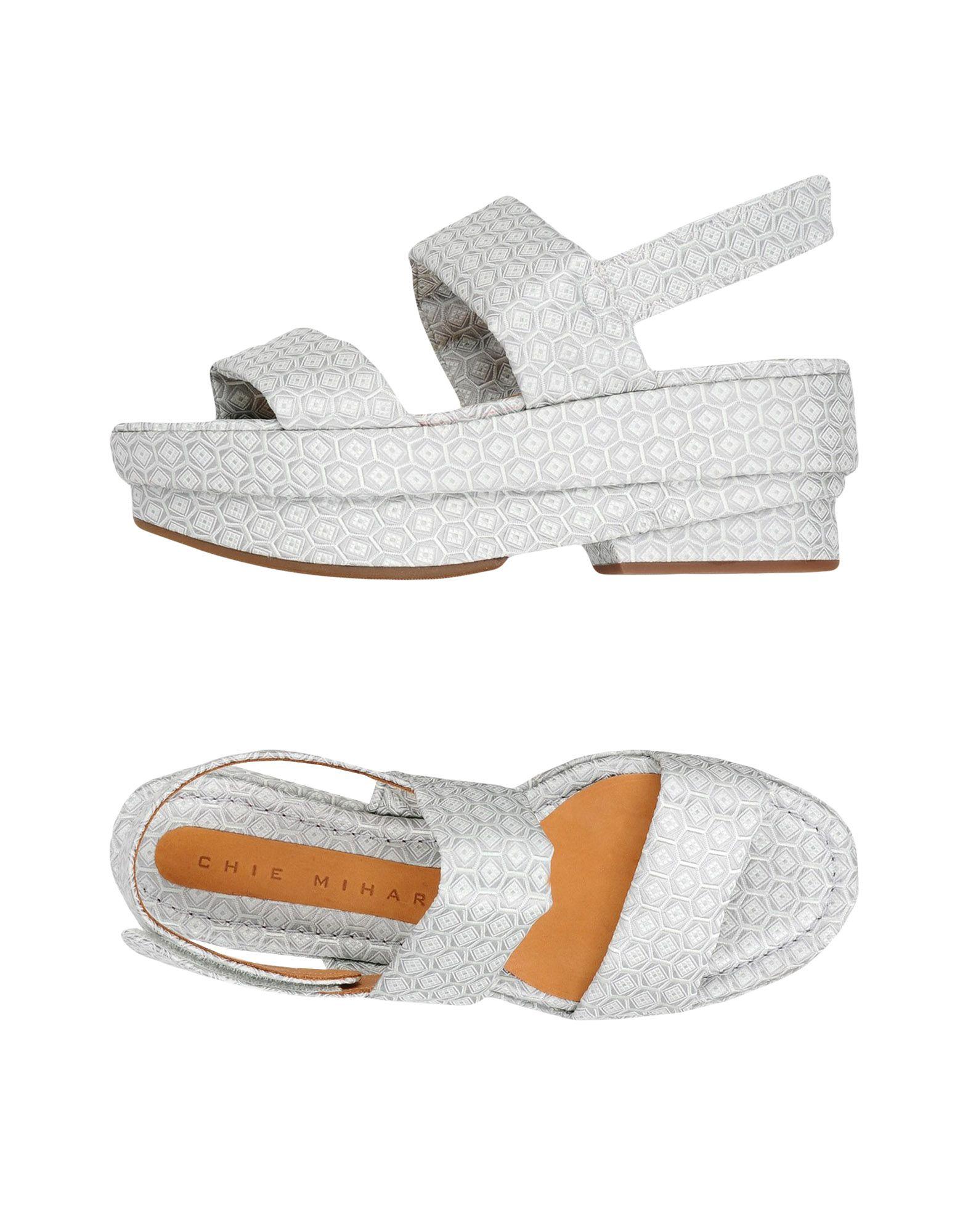 Sandales Chie Mihara Dragon - Femme - Sandales Chie Mihara sur