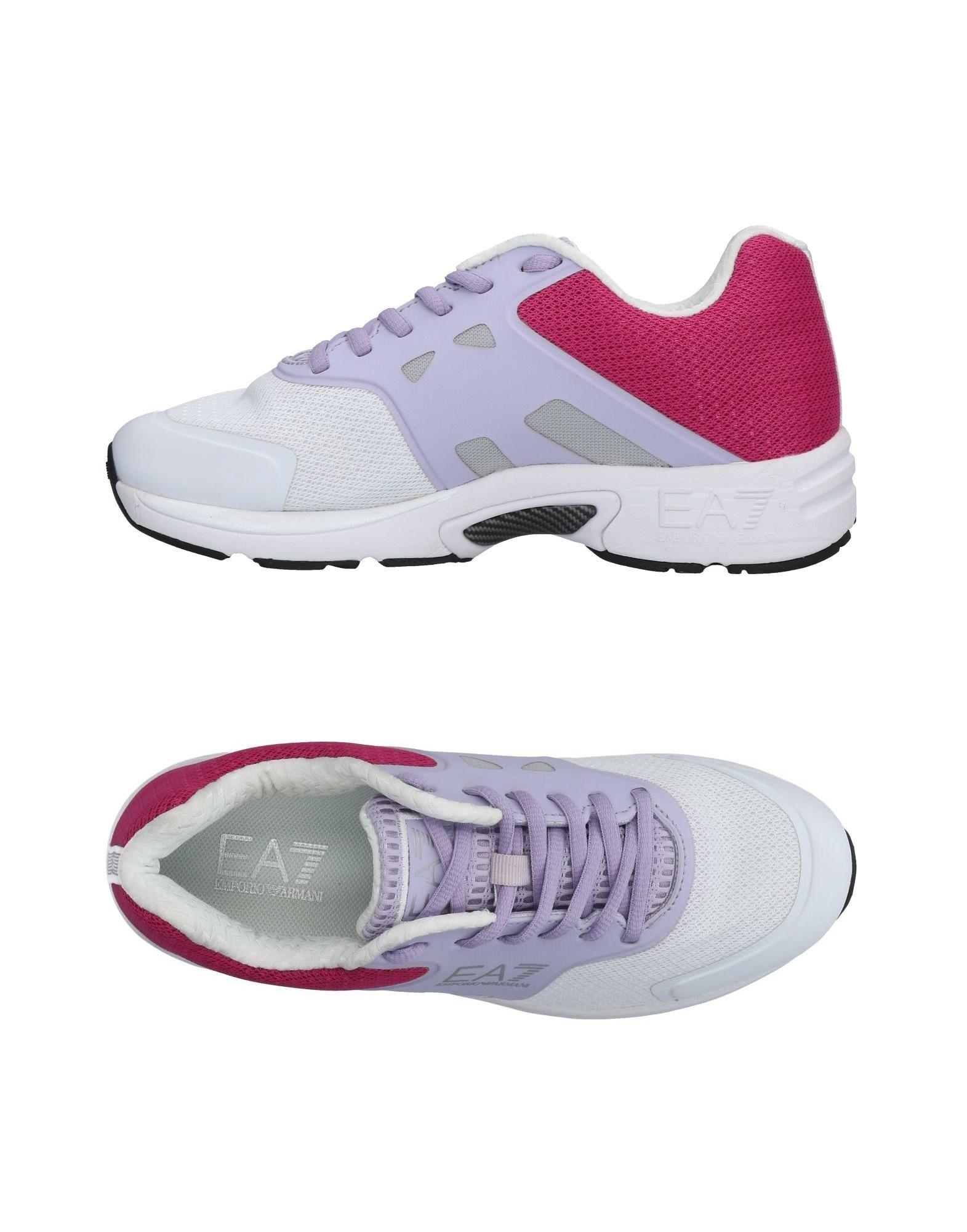 Haltbare Mode billige Schuhe Ea7 Sneakers Herren  11430110XK Heiße Schuhe