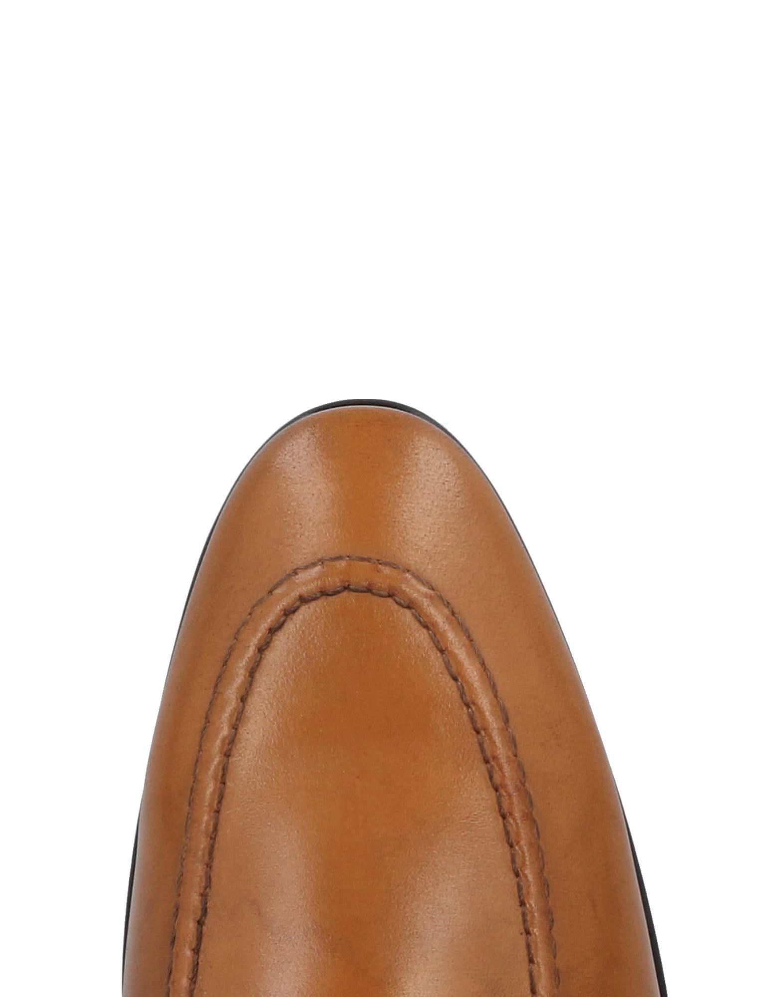 Rabatt echte Schuhe Gianfranco Lattanzi Mokassins Herren  11430125RF