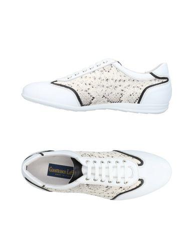Zapatos con descuento Zapatillas Gianfranco Lattanzi Hombre - Zapatillas Gianfranco Lattanzi - 11430133CI Blanco