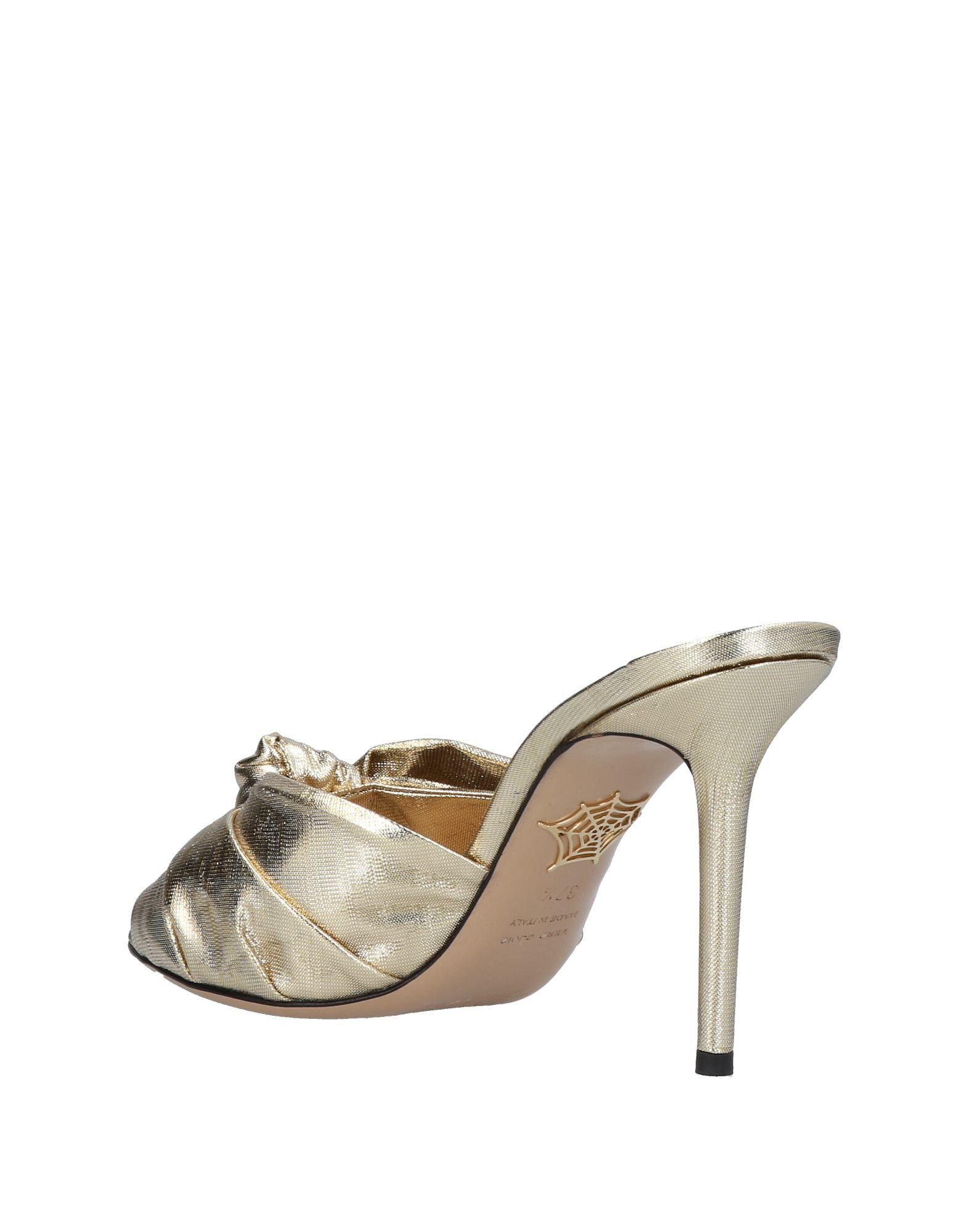 Charlotte Damen Olympia Sandalen Damen Charlotte  11430164HL Beliebte Schuhe eec250
