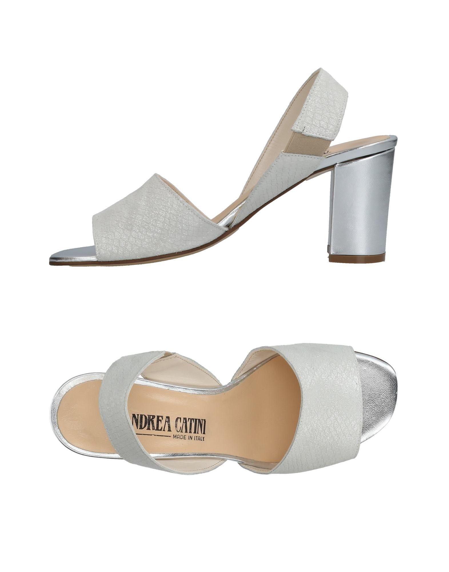 Andrea Catini Sandalen Damen  11430171WL Gute Qualität beliebte Schuhe