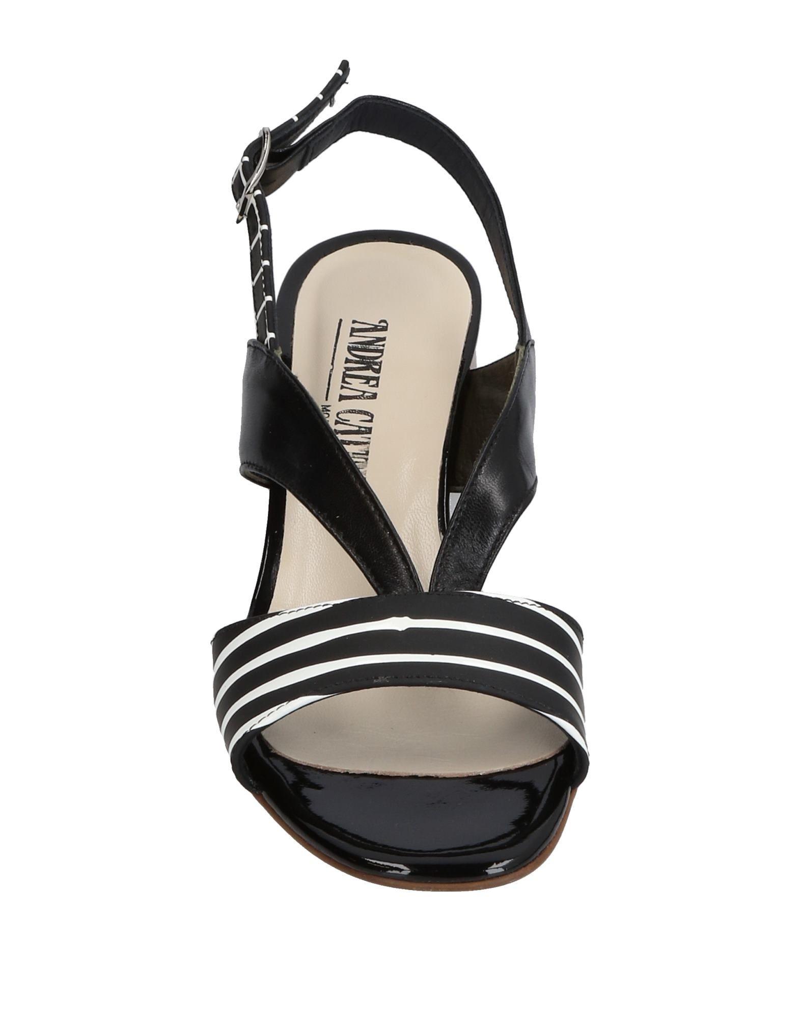 Andrea Catini Sandalen Damen    11430181HE Neue Schuhe 5515b7