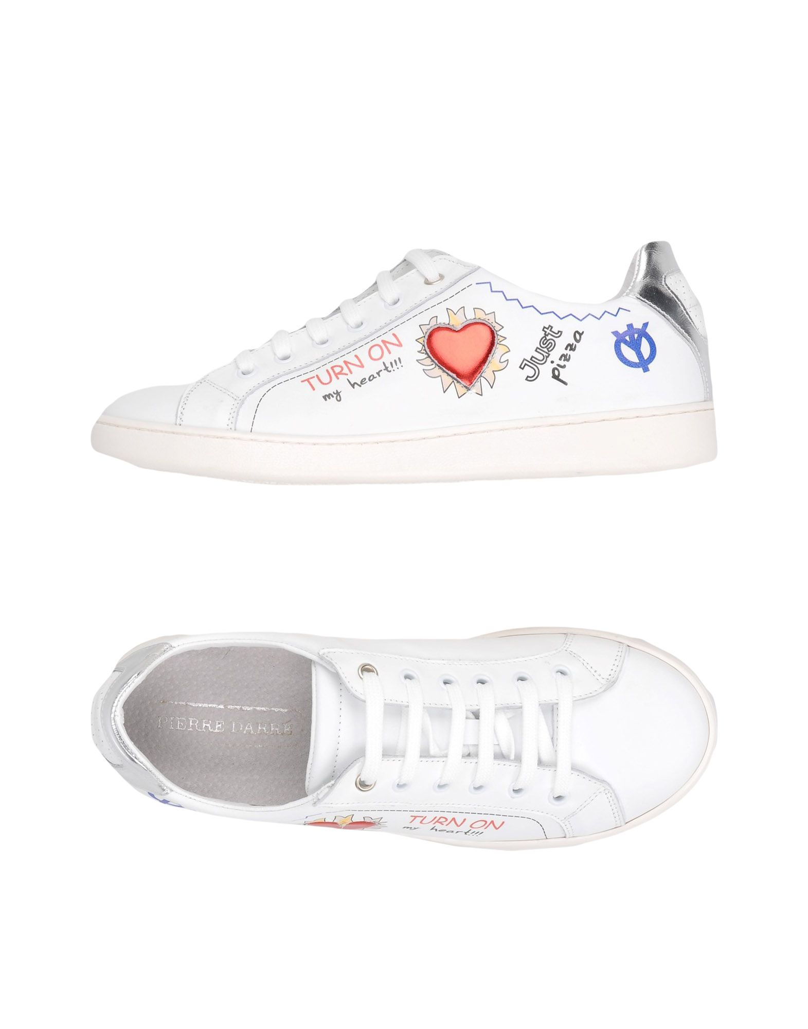 Sneakers Pierre Darré Donna - 11430199IF