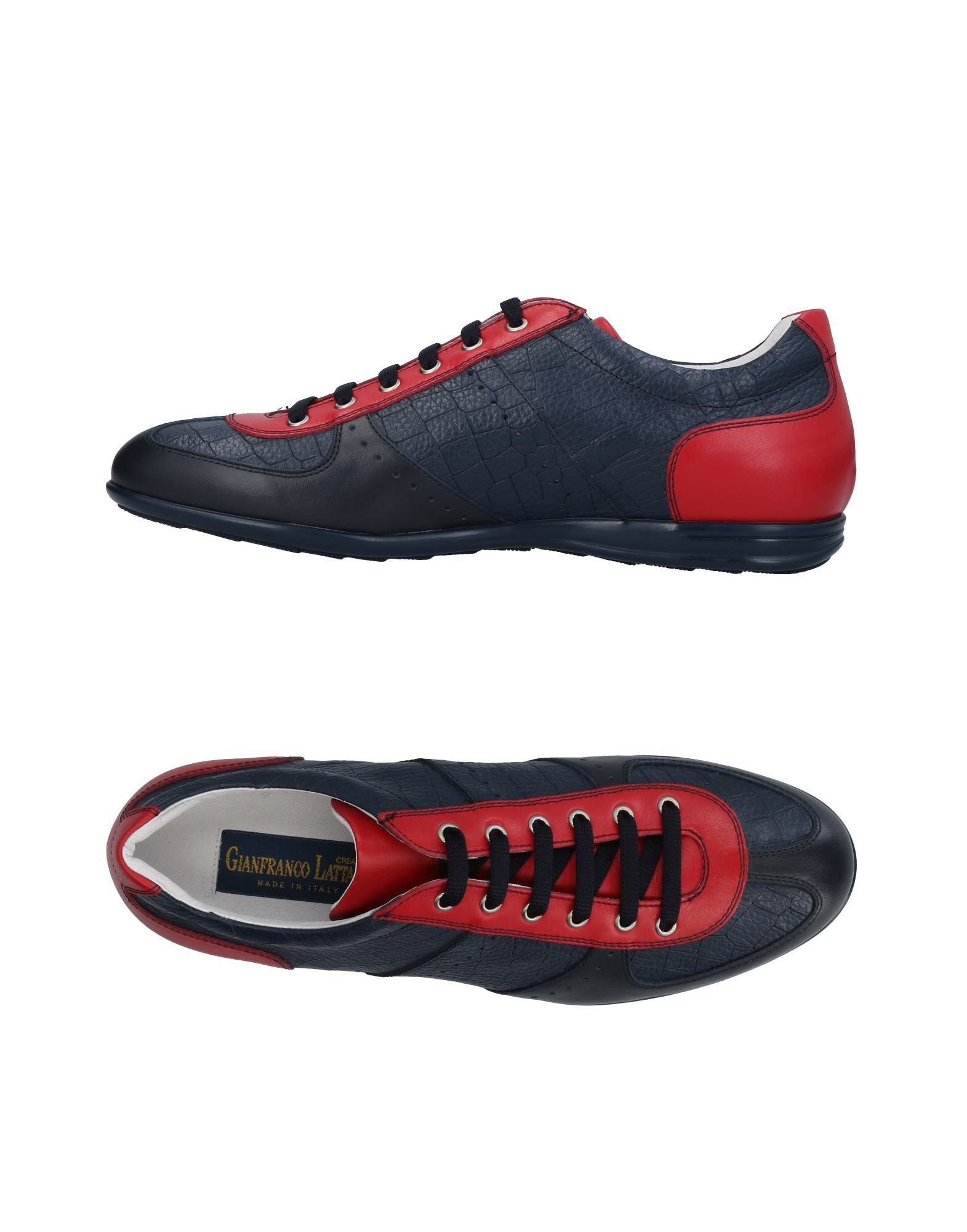 Sneakers Gianfranco Lattanzi Uomo - 11430202OE