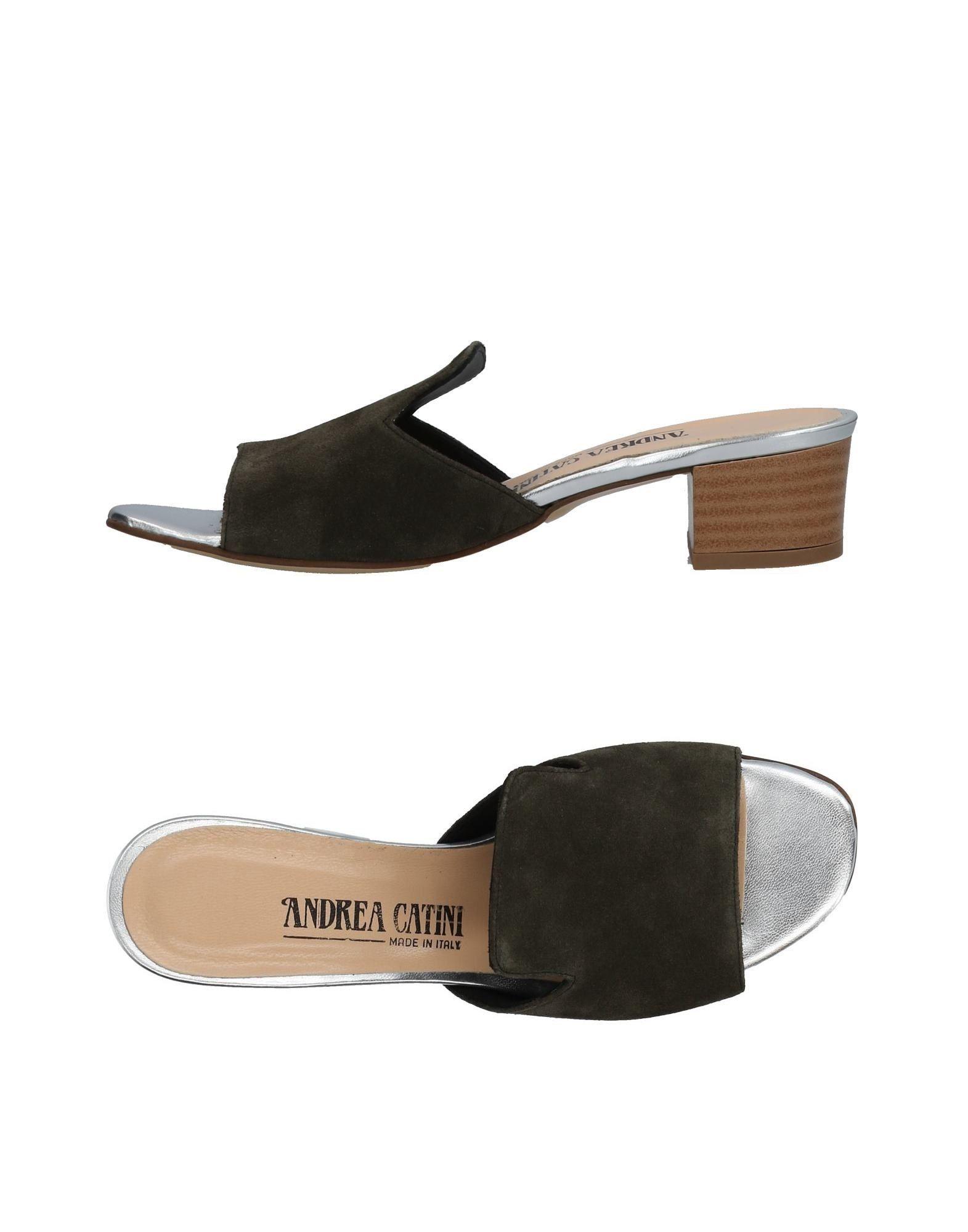 Andrea Catini Sandalen Damen  11430204HJ Gute Qualität beliebte Schuhe