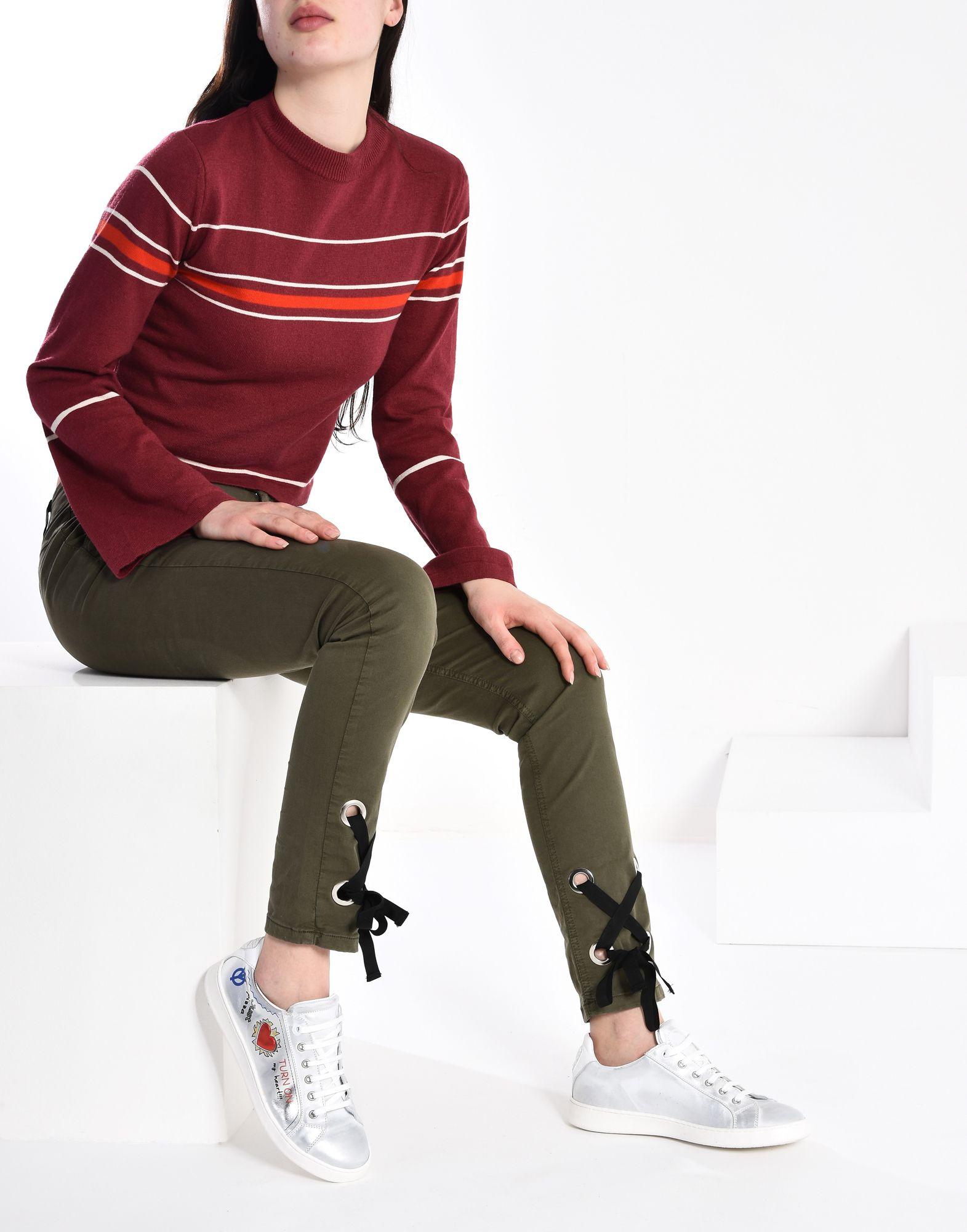 Pierre Darré Sneakers Damen  11430208RX Gute Qualität beliebte Schuhe