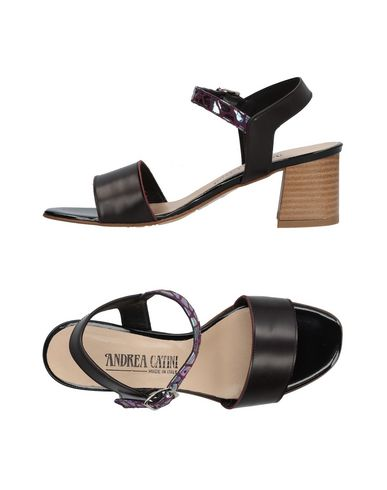 ANDREA CATINI Sandals discount lowest price clearance wholesale price under 50 dollars buy cheap footlocker YX6KF3Wec8
