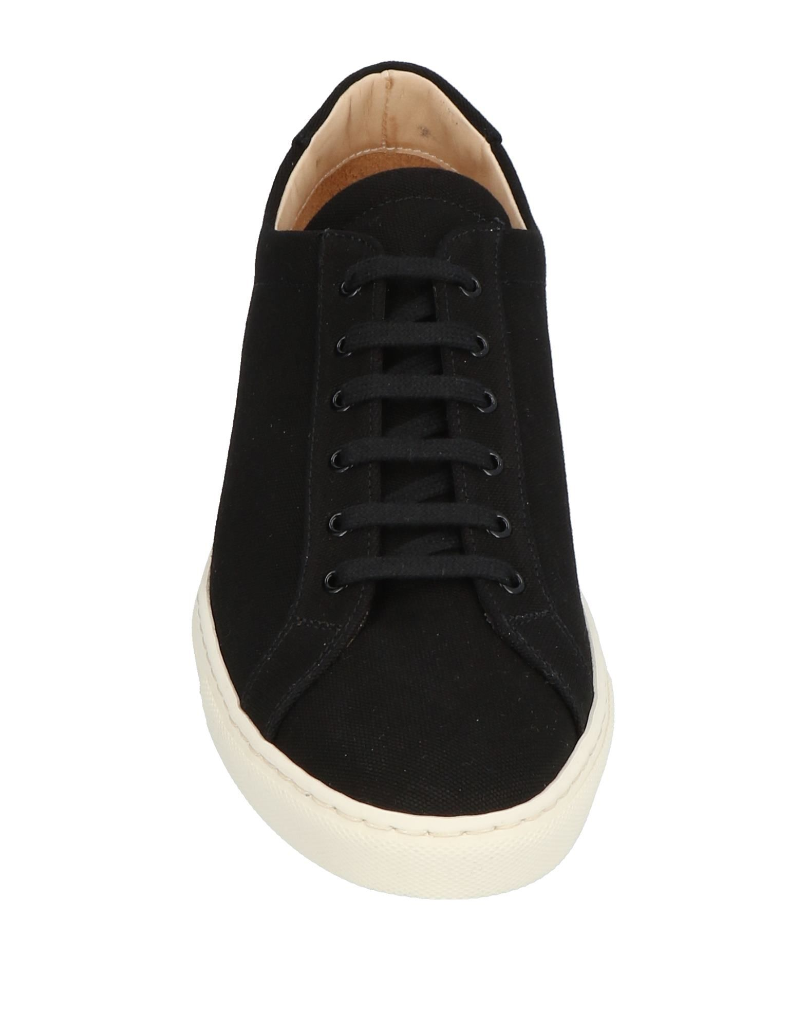 Stilvolle billige Schuhe Common Projects Sneakers Damen  11430225QD