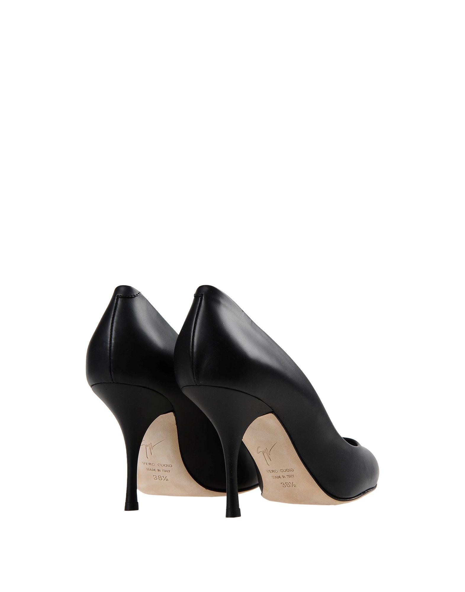 Rabatt Schuhe Giuseppe Zanotti  Pumps Damen  Zanotti 11430270SH fb8fe7