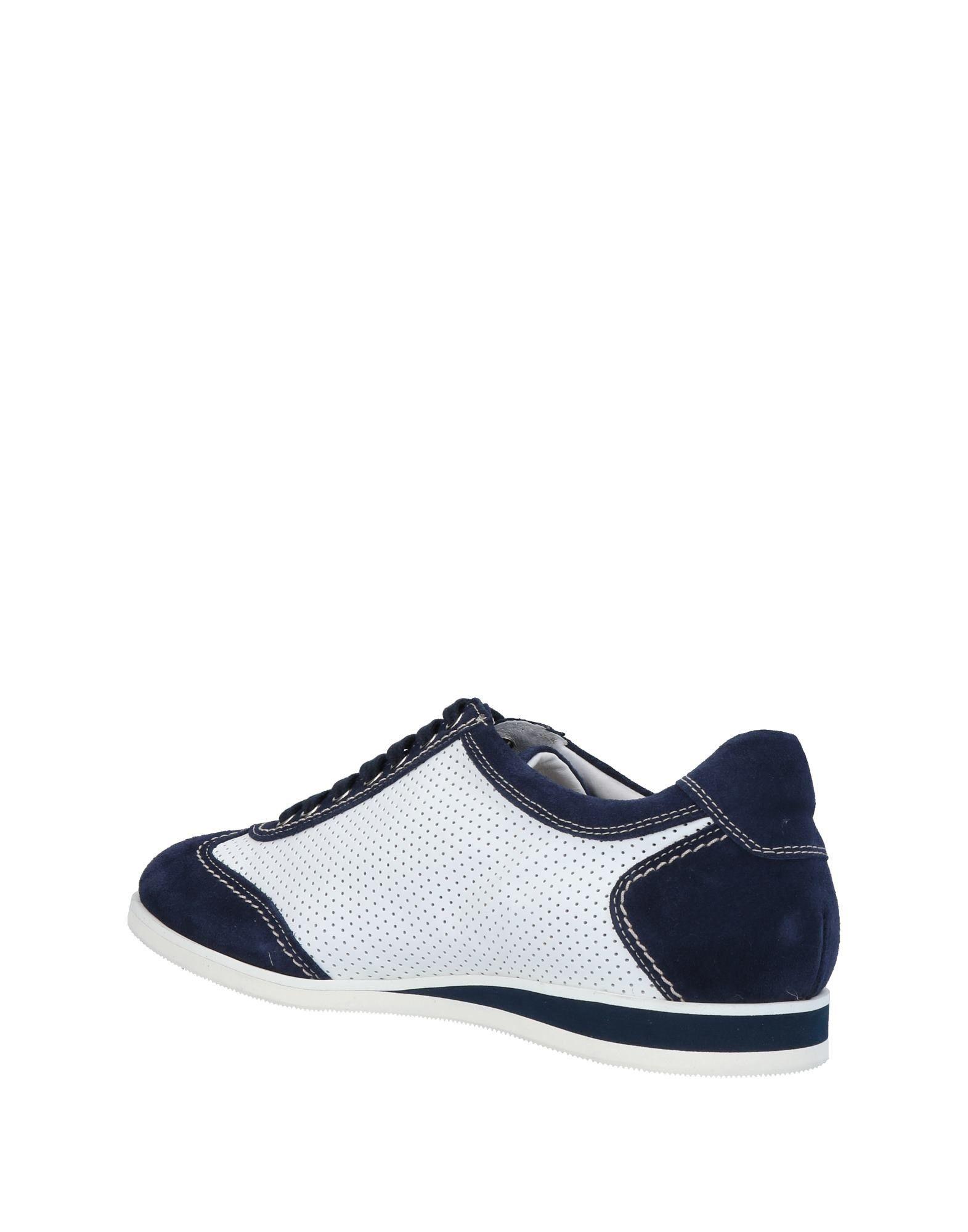 Rabatt echte Schuhe Gianfranco Lattanzi Sneakers Herren  11430313VK