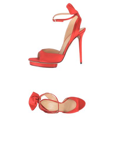 Charlotte Olympia Sandals   Footwear D by Charlotte Olympia