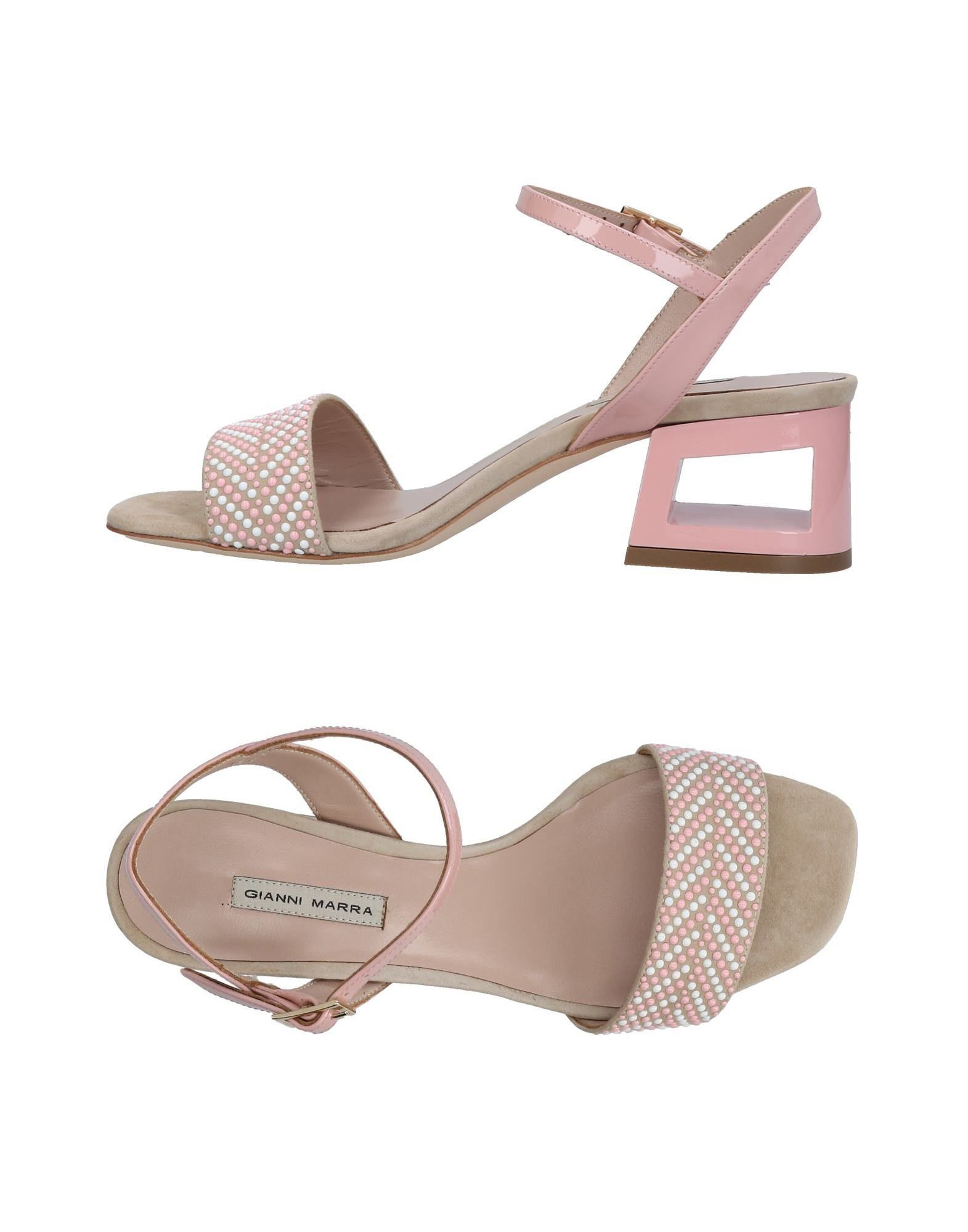 Sandales Gianni Marra Femme - Sandales Gianni Marra sur