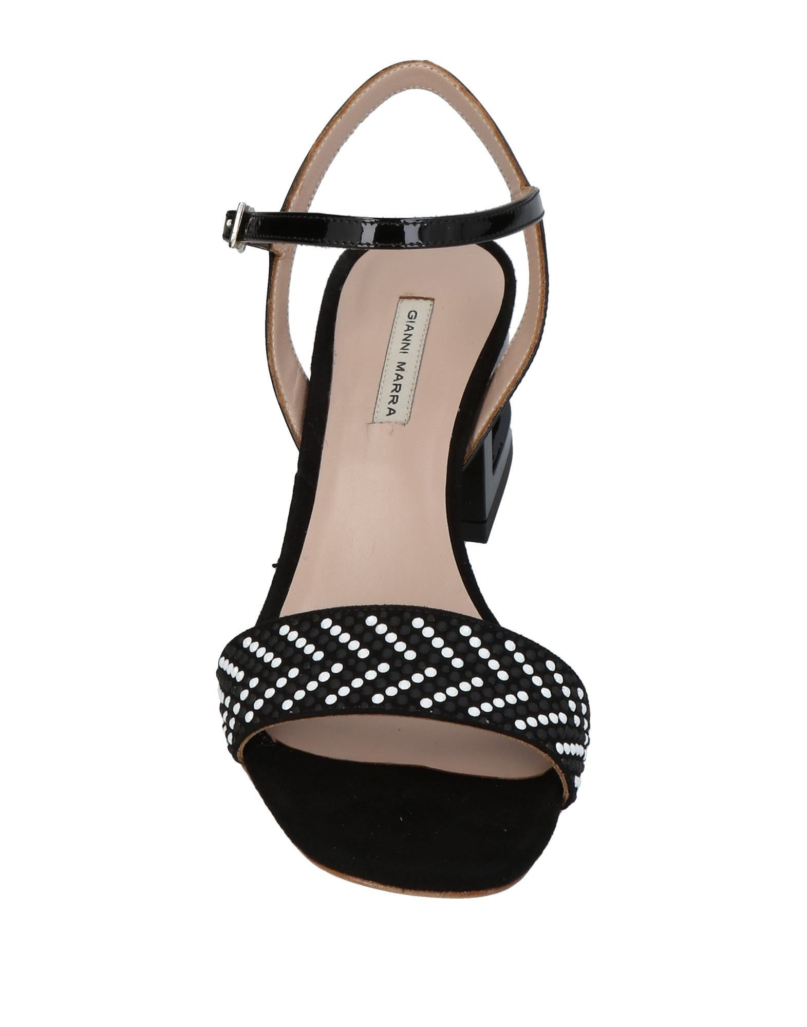 Gut um billige Schuhe zu tragenGianni Marra Sandalen Damen  11430319OH