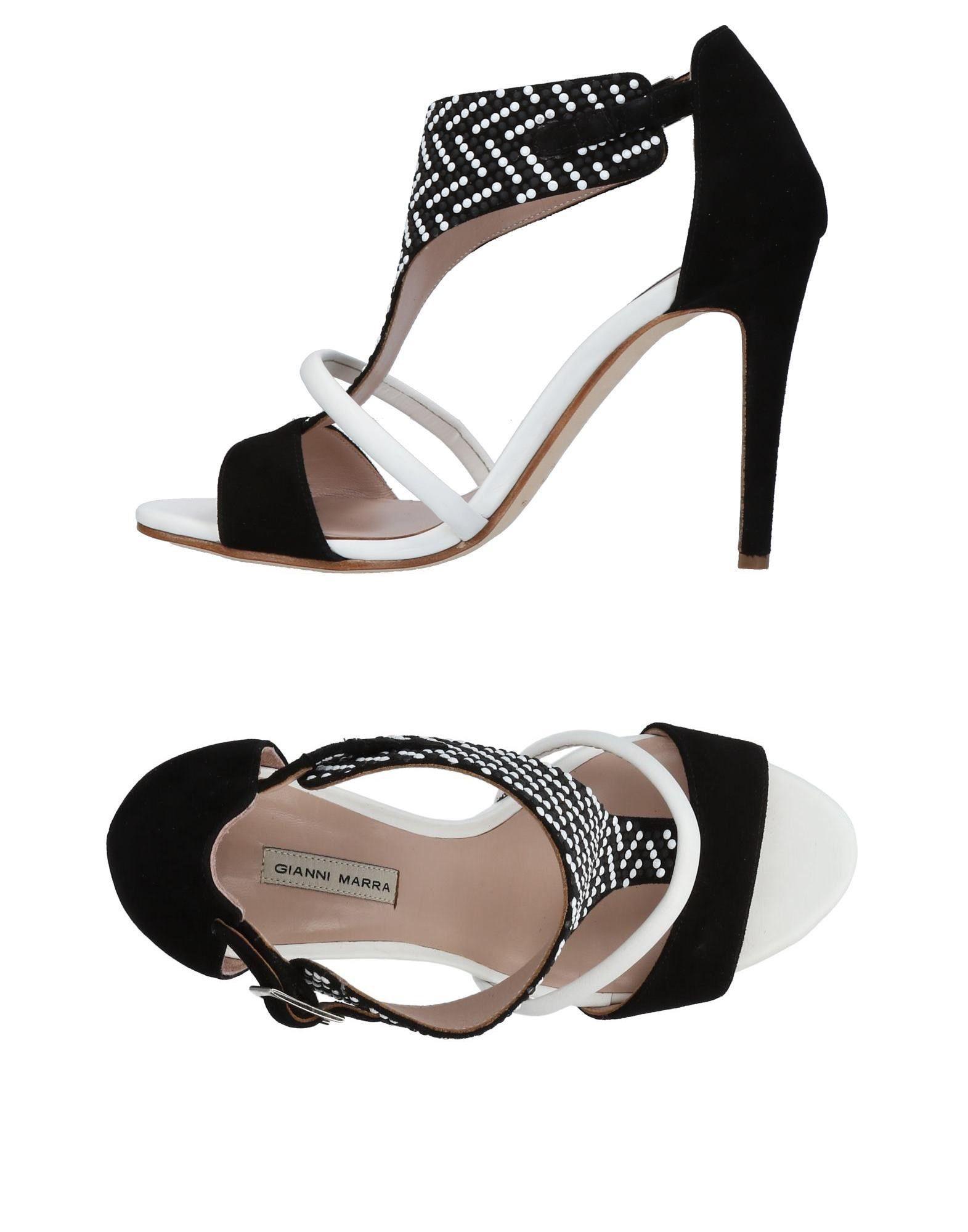 Gianni Marra Sandalen Damen  11430321OW Gute Qualität beliebte Schuhe