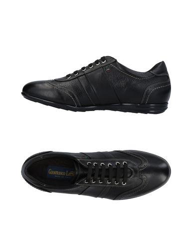 Zapatos Lattanzi con descuento Zapatillas Gianfranco Lattanzi Zapatos Hombre - Zapatillas Gianfranco Lattanzi - 11430328RM Negro 89bf42