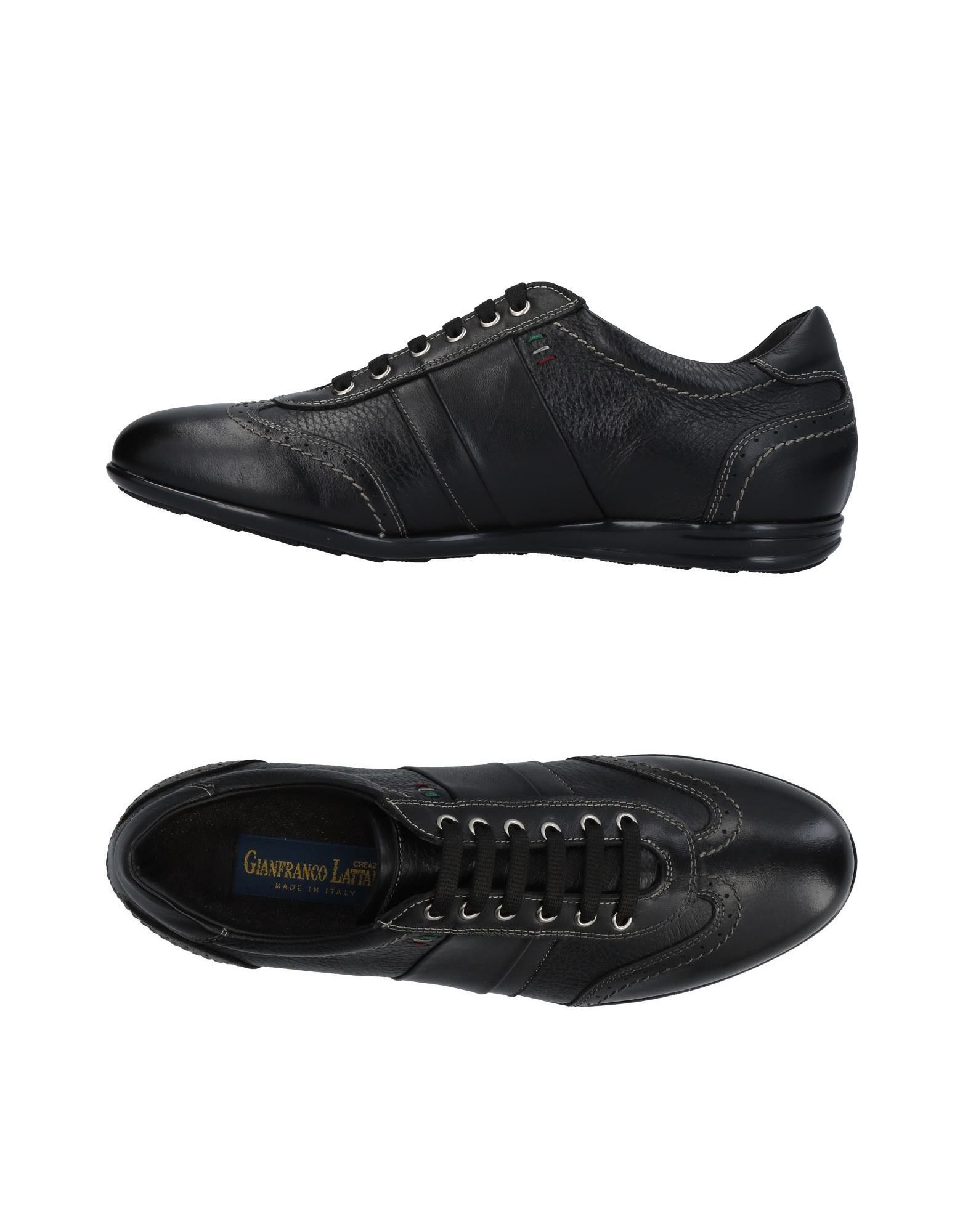 Gianfranco Lattanzi Sneakers Herren  11430328RM