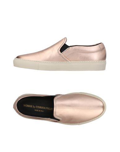 Los últimos zapatos de de zapatos hombre y mujer Zapatillas Woman By Common Projects Mujer - Zapatillas Woman By Common Projects - 11430341BP Cobre c90af8