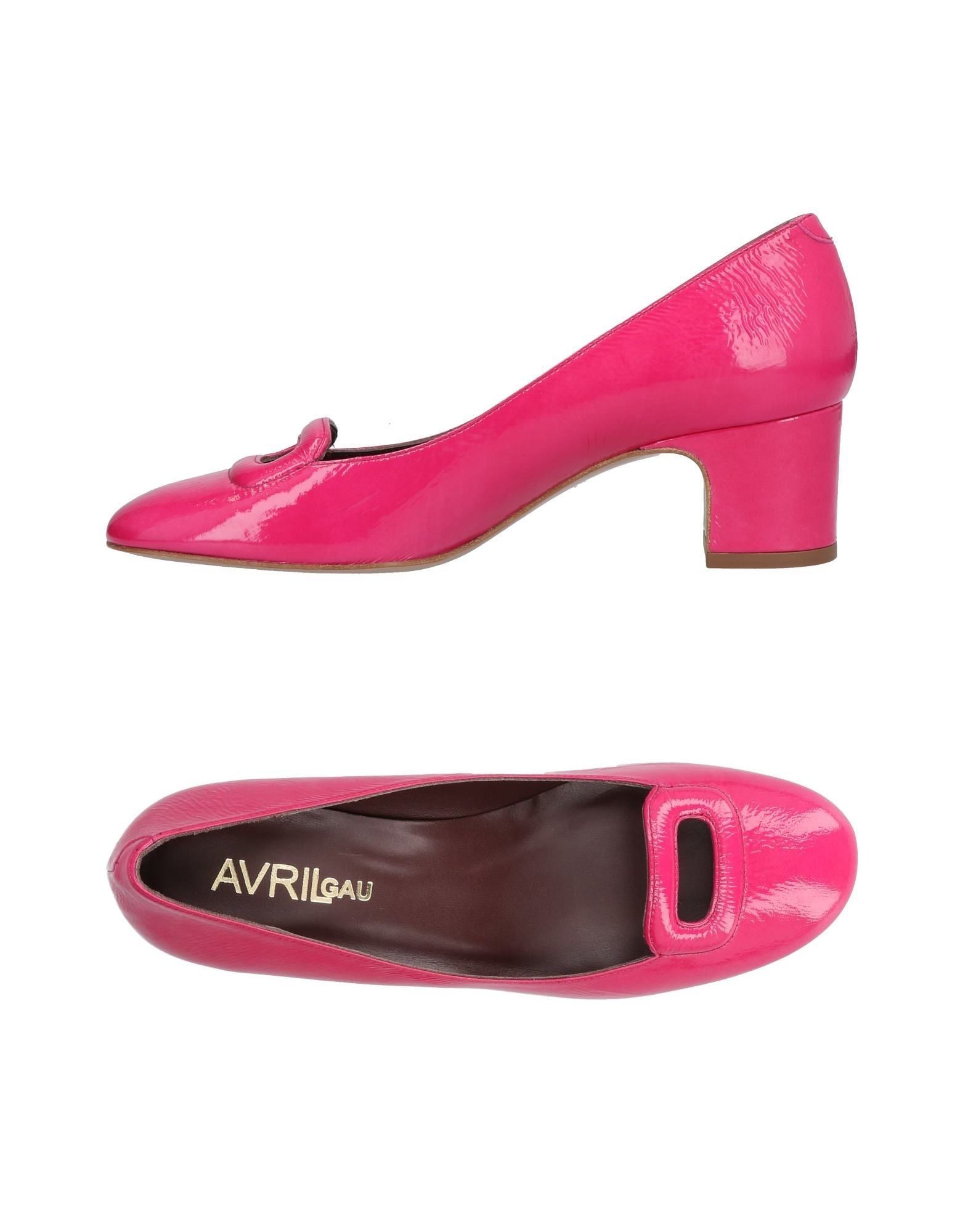 Escarpins Avril Gau Femme - Escarpins Avril Gau sur