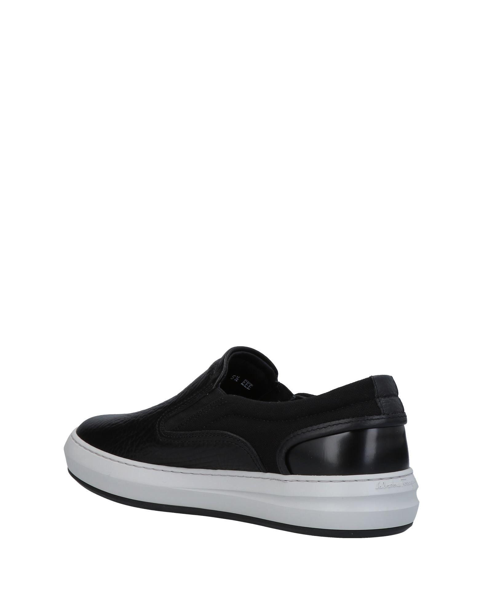 Salvatore Ferragamo Sneakers Herren  Schuhe 11430347QT Gute Qualität beliebte Schuhe  586ff9