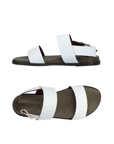Zapatos casuales salvajes Sandalia Robert Clergerie Mujer - Sandalias Robert Clergerie - 11334625VB Negro