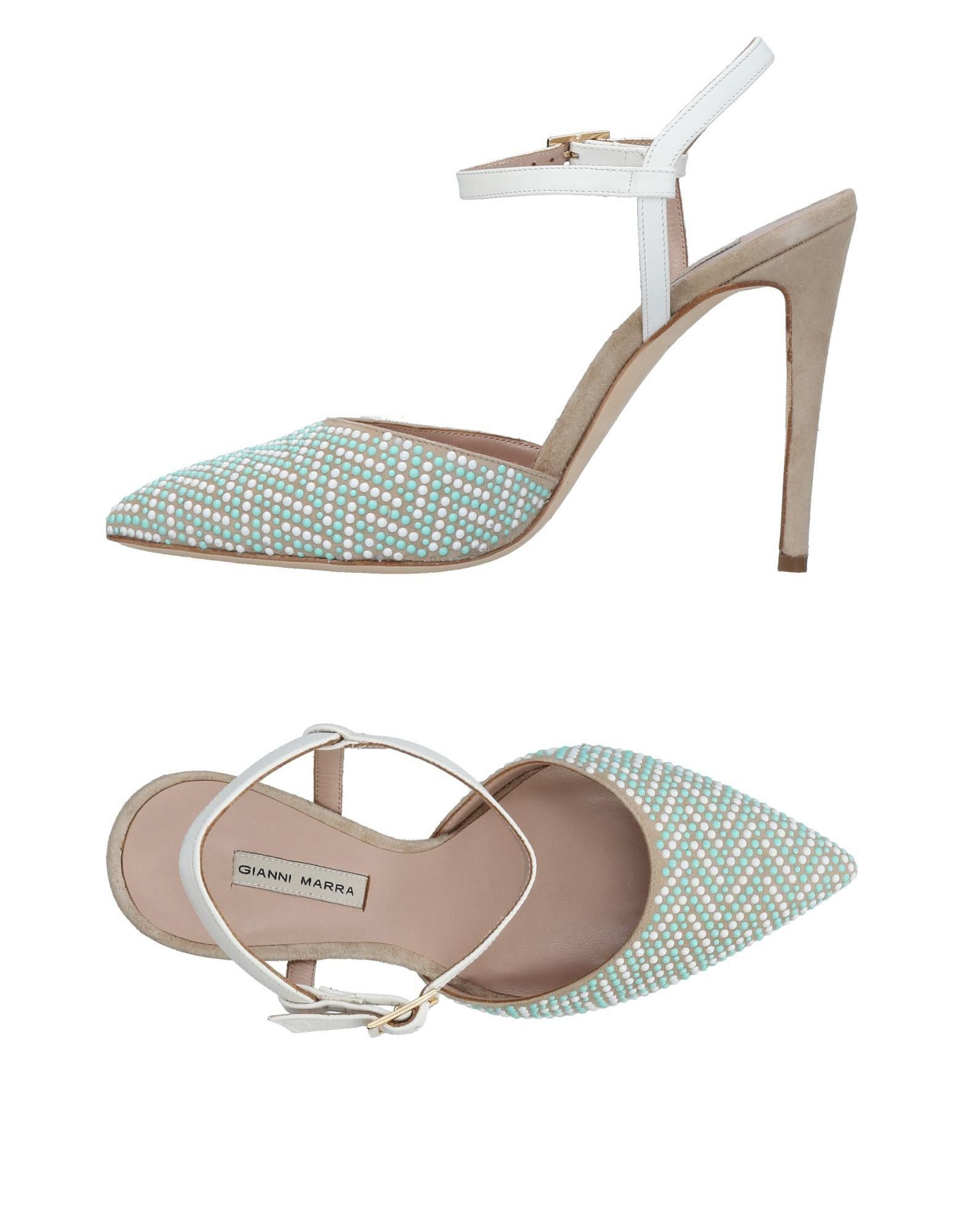 Gianni Marra Pumps Damen  11430359AH Gute Qualität beliebte Schuhe