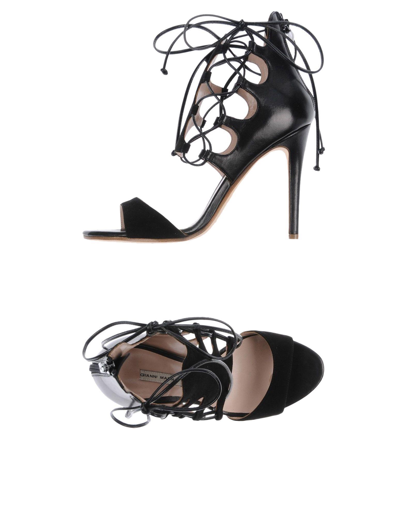 Gianni Marra Sandalen Damen  11430383JU Gute Qualität beliebte Schuhe