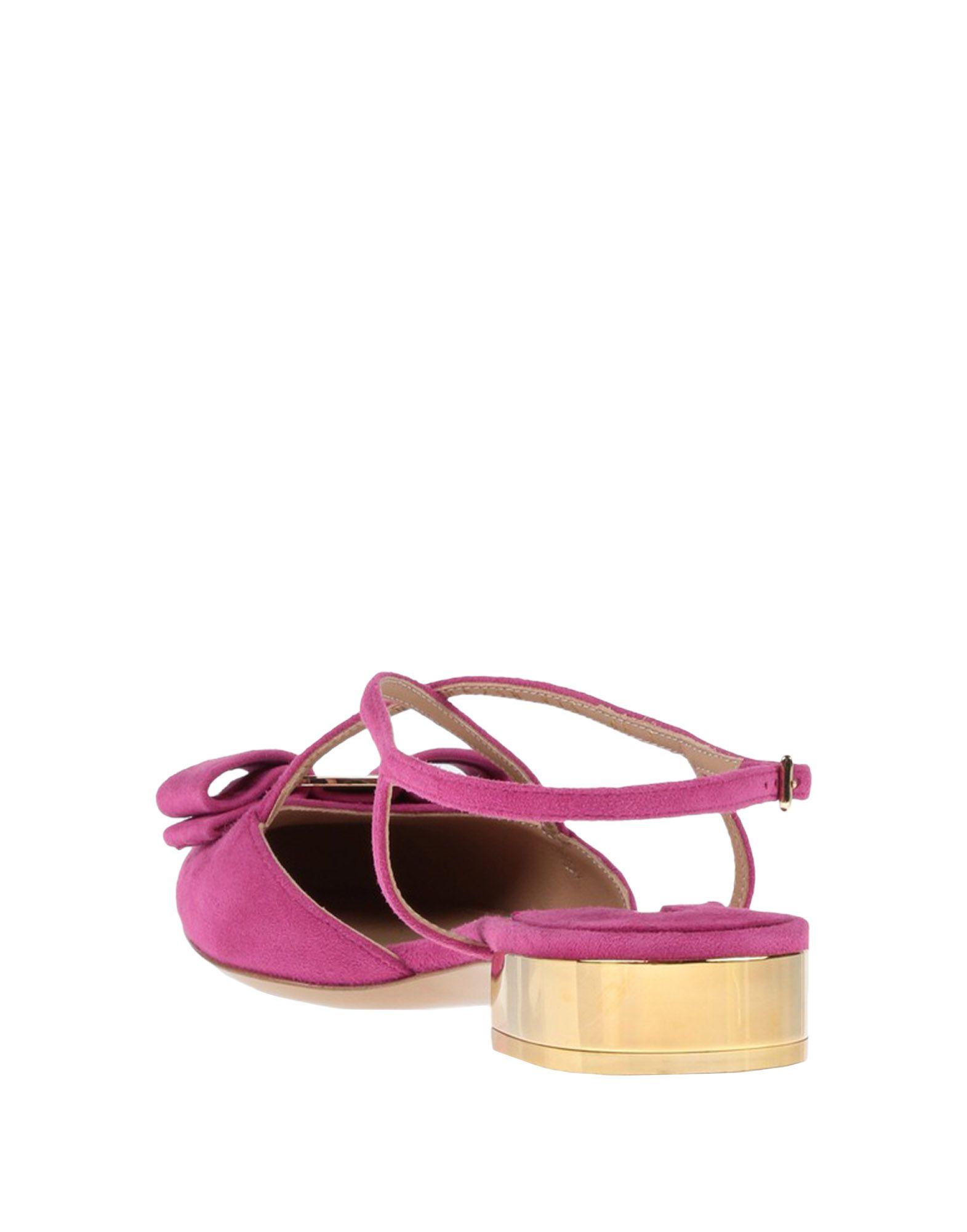 Salvatore Ferragamo Ballerinas aussehende Damen  11430393BKGünstige gut aussehende Ballerinas Schuhe 39d853