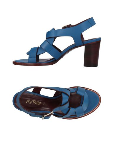 ac744c5d10694 Avril Gau Sandals - Women Avril Gau Sandals online on YOOX United ...
