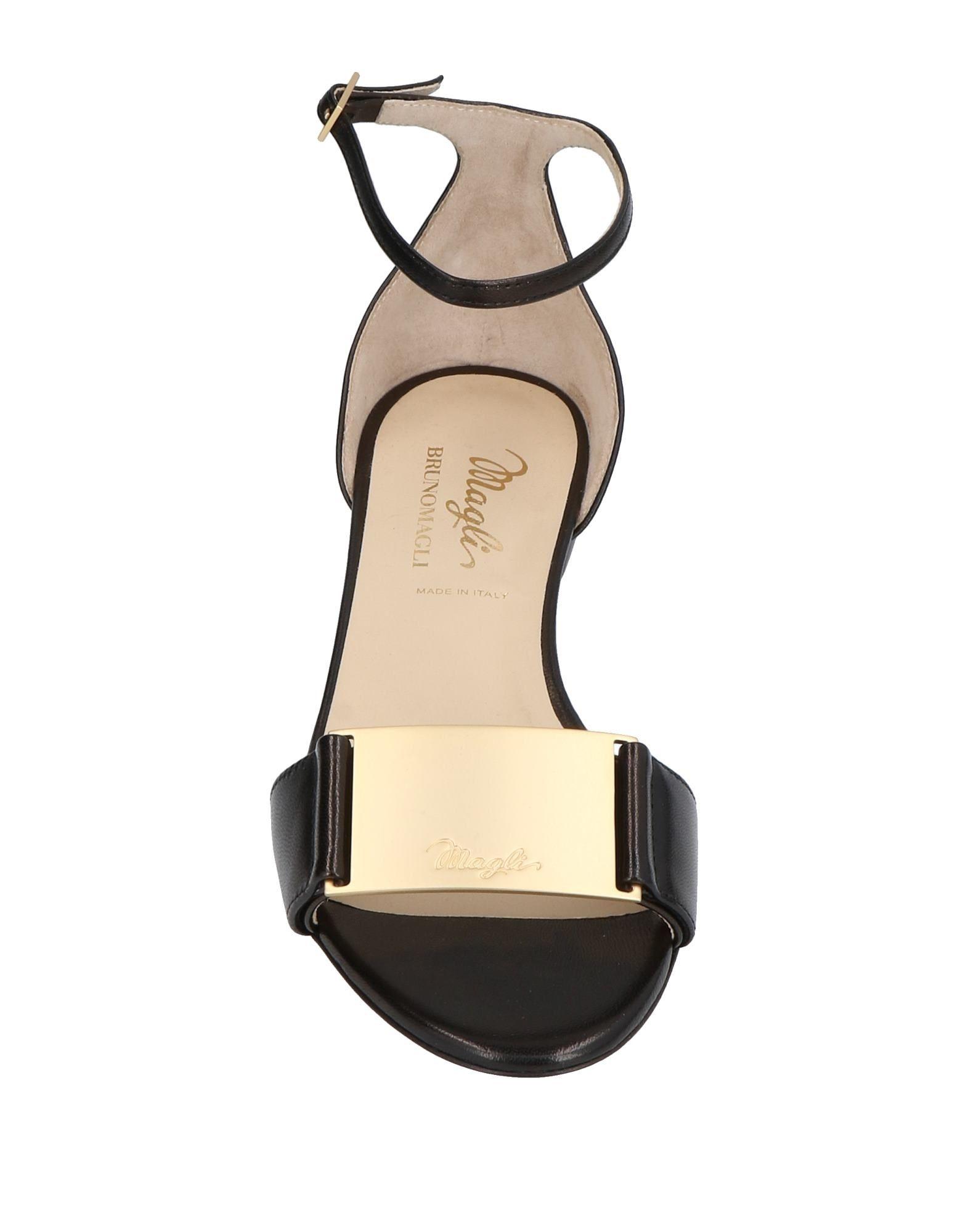Gut tragenMagli um billige Schuhe zu tragenMagli Gut By Bruno Magli Sandalen Damen  11430418TE 5d523b