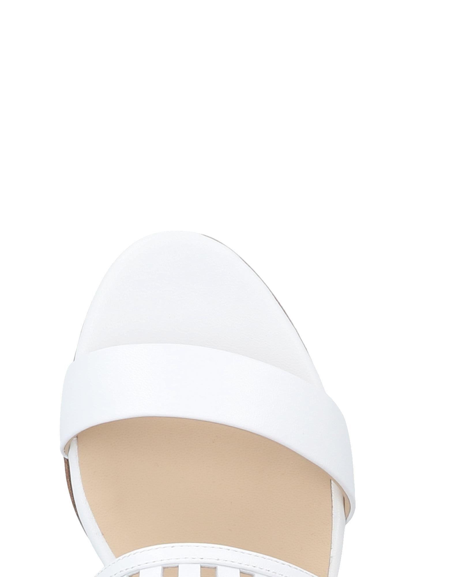 Stilvolle billige Schuhe Sandalen Magli By Bruno Magli Sandalen Schuhe Damen  11430426NW 7e1ebf