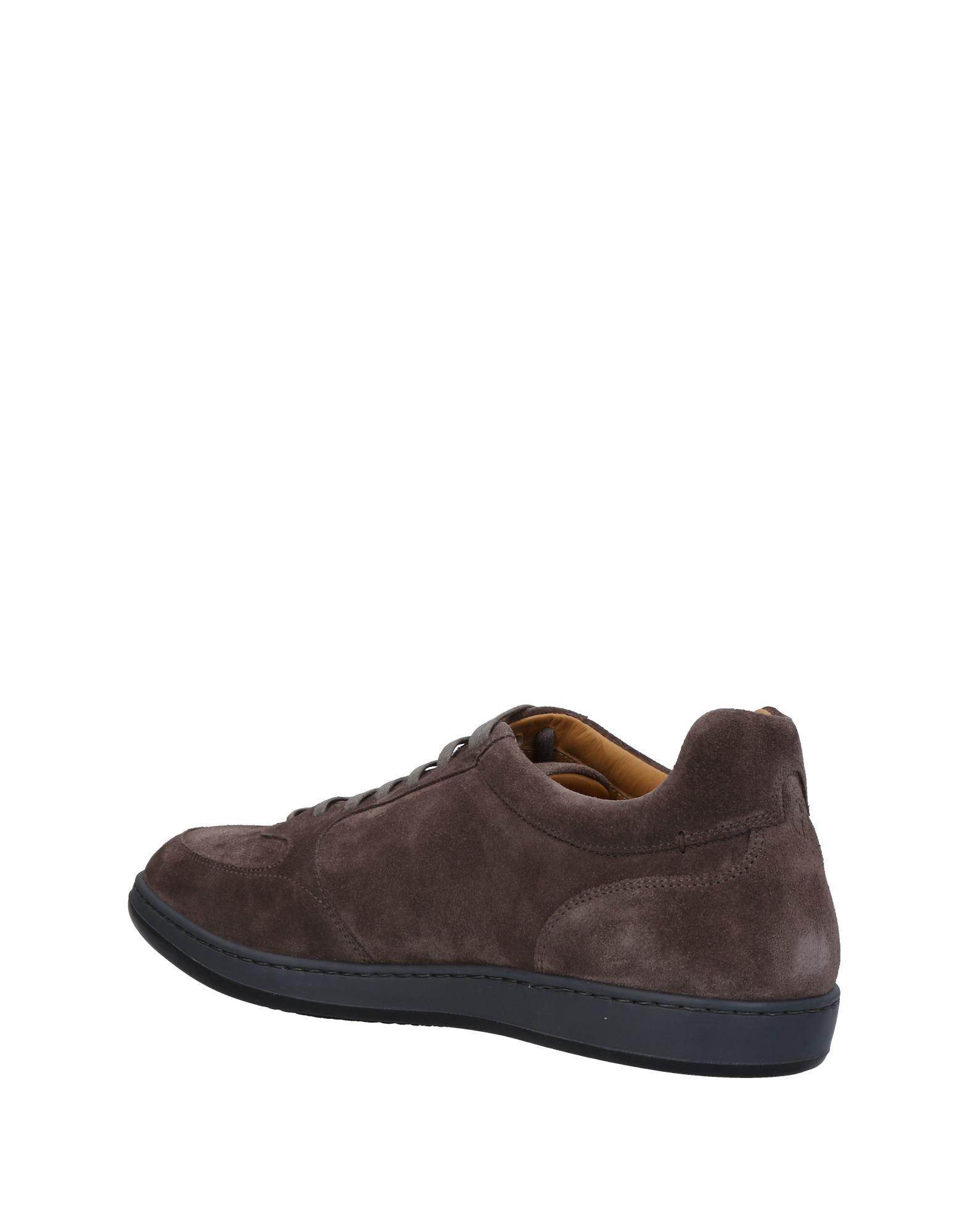Giorgio Armani 11430440AX Sneakers Herren  11430440AX Armani 450083
