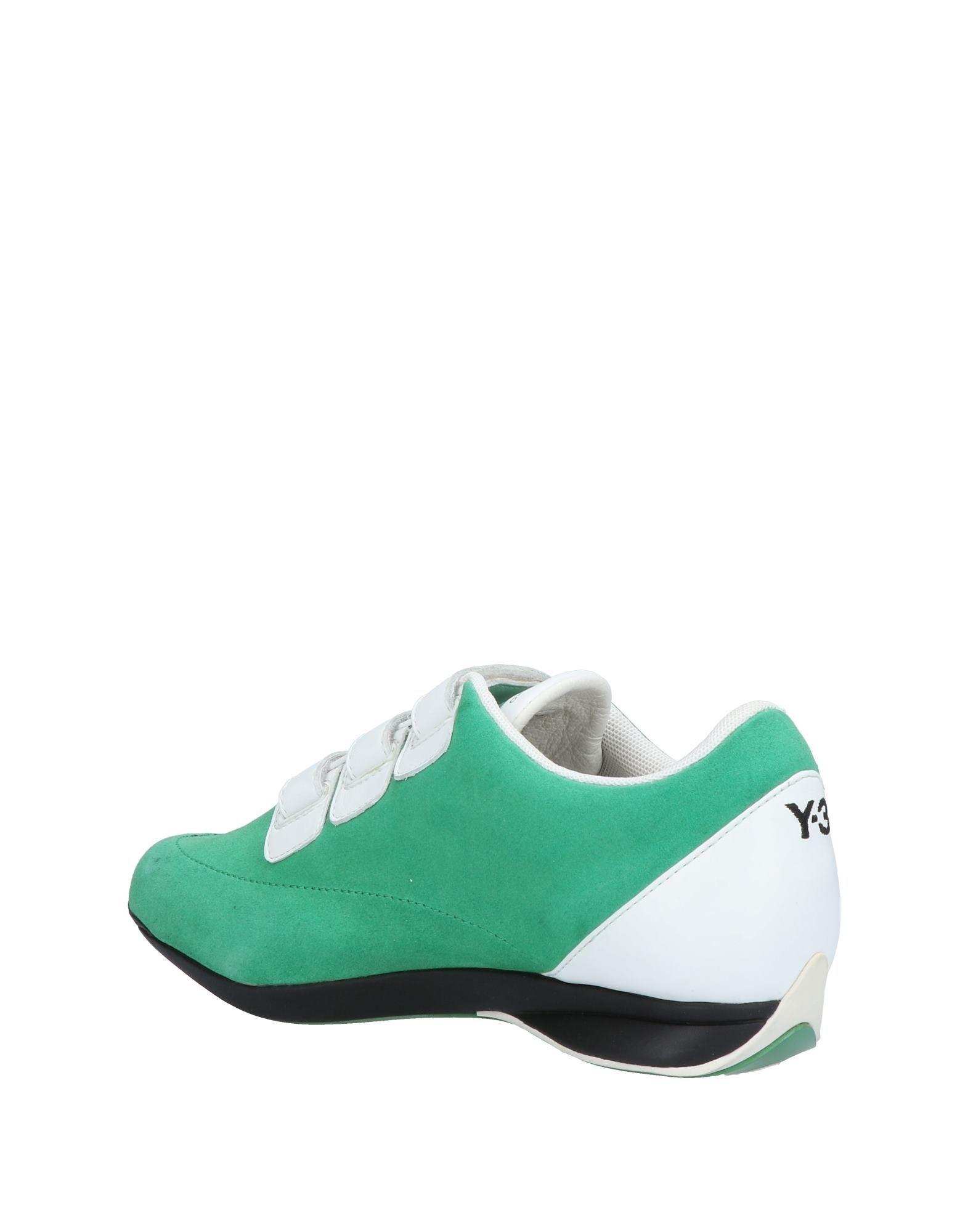 Sneakers Y-3 Femme - Sneakers Y-3 sur