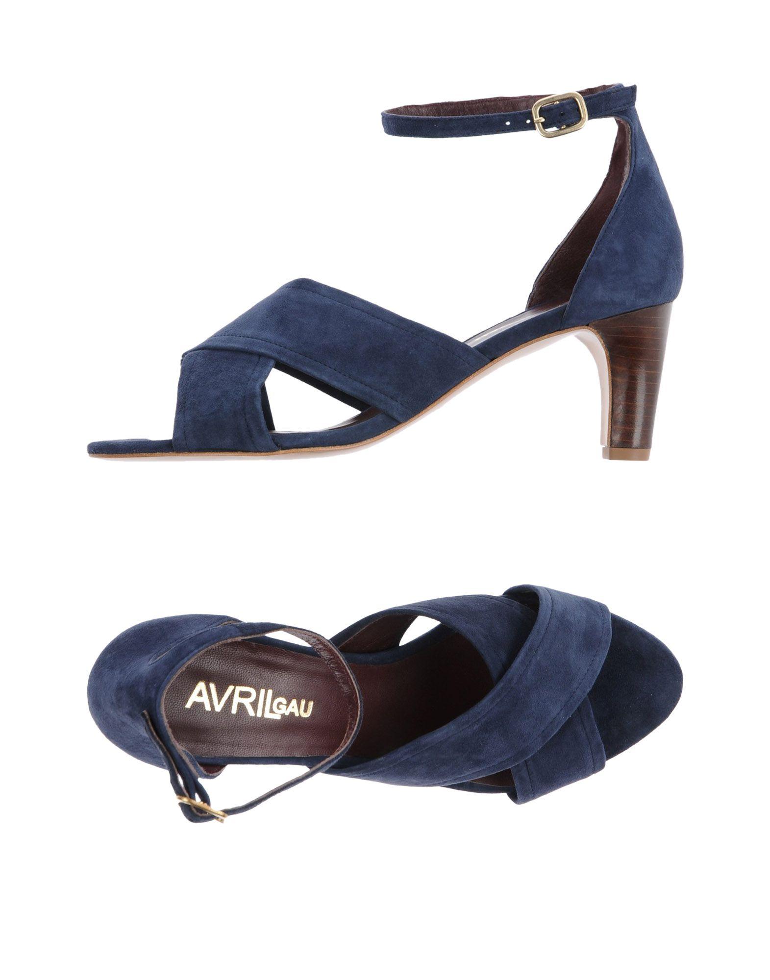 Gut um billige Schuhe zu tragenAvril Gau Sandalen Damen  11430453RN
