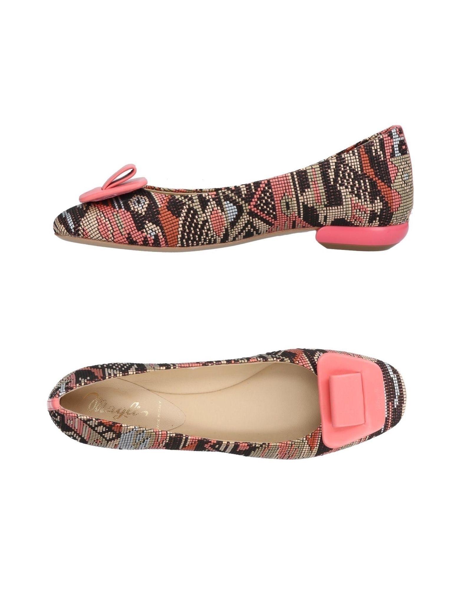 Magli By Bruno Magli Ballerinas Damen  11430470MD Gute Qualität beliebte Schuhe