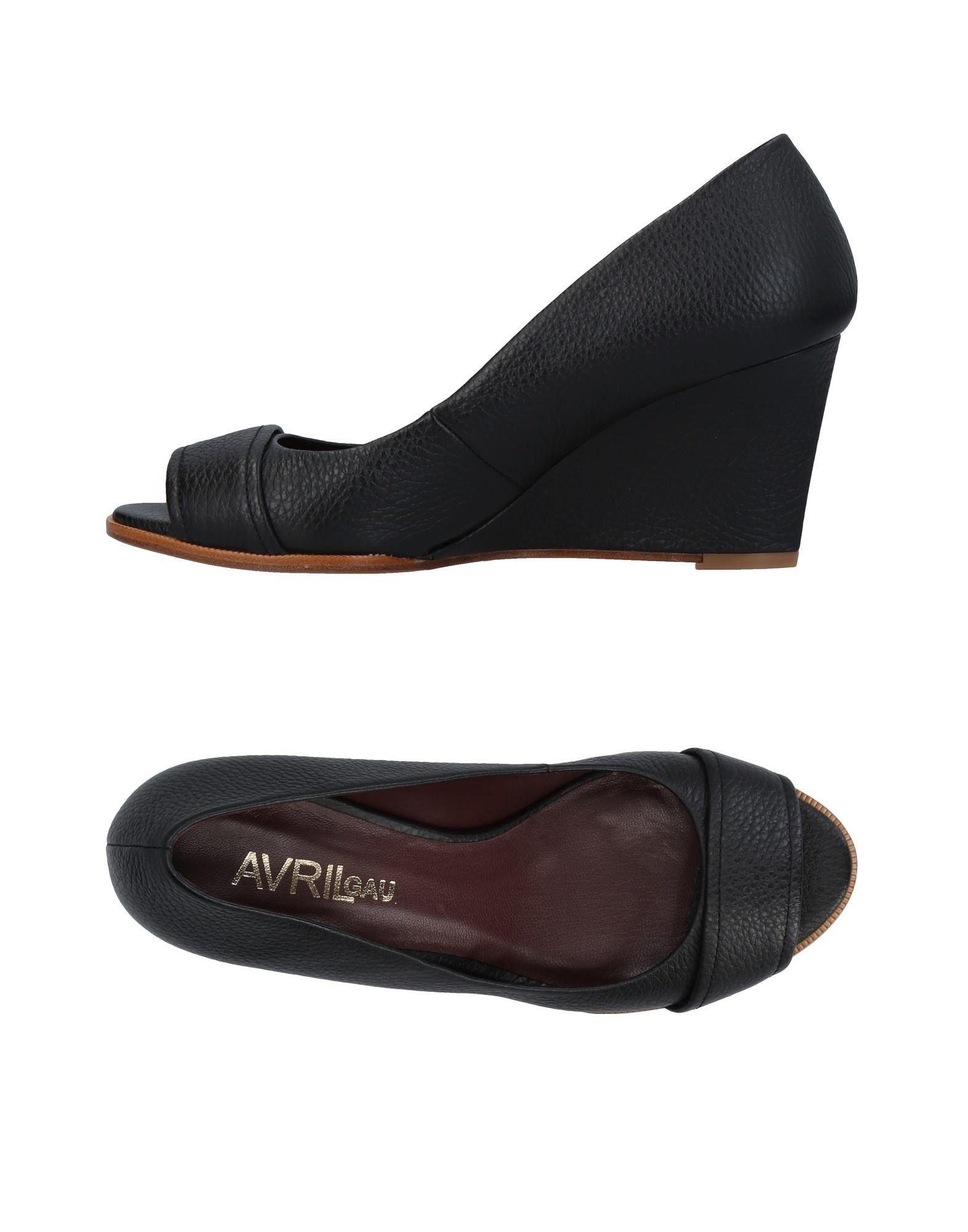 Stilvolle billige Schuhe Avril Gau Pumps Damen  11430476DQ