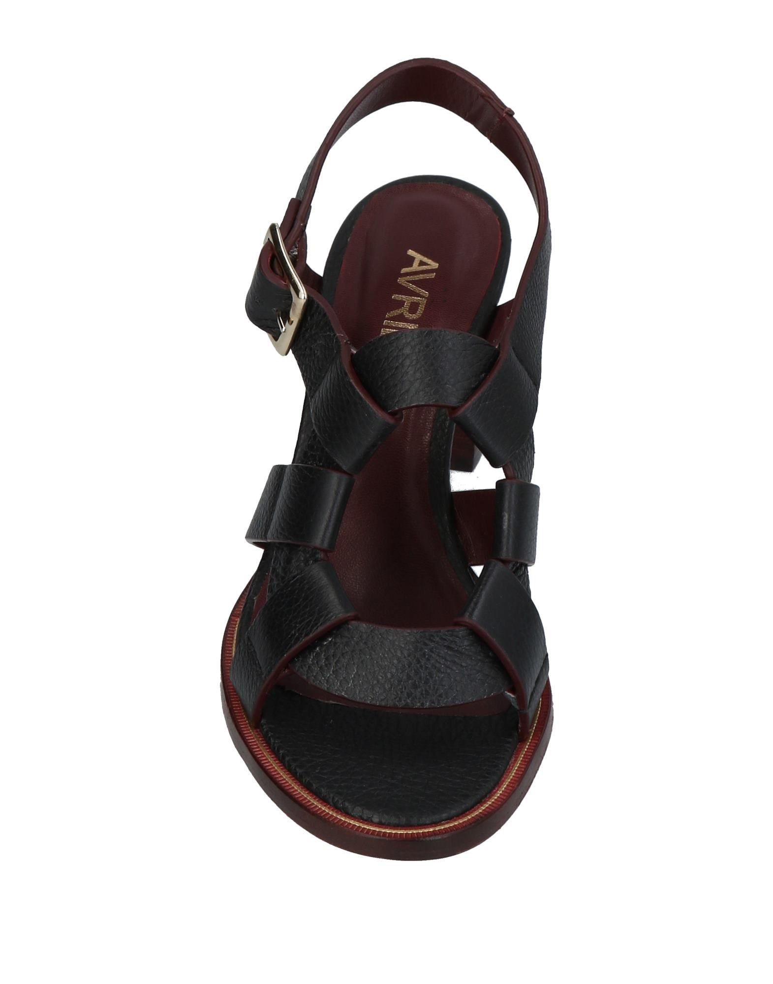 Chaussures - Tribunaux Avril Gau S89VGORU