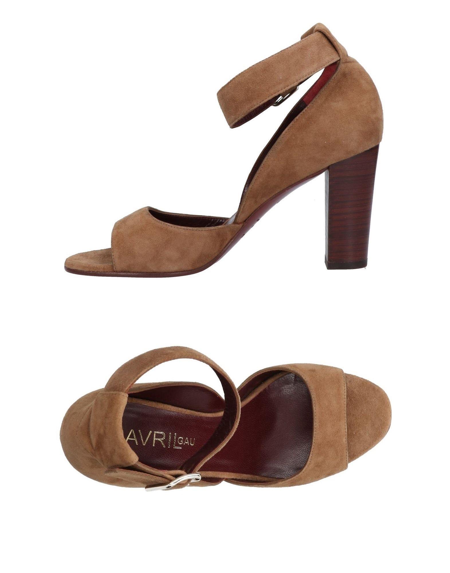 Chaussures - Tribunaux Avril Gau UkWToE