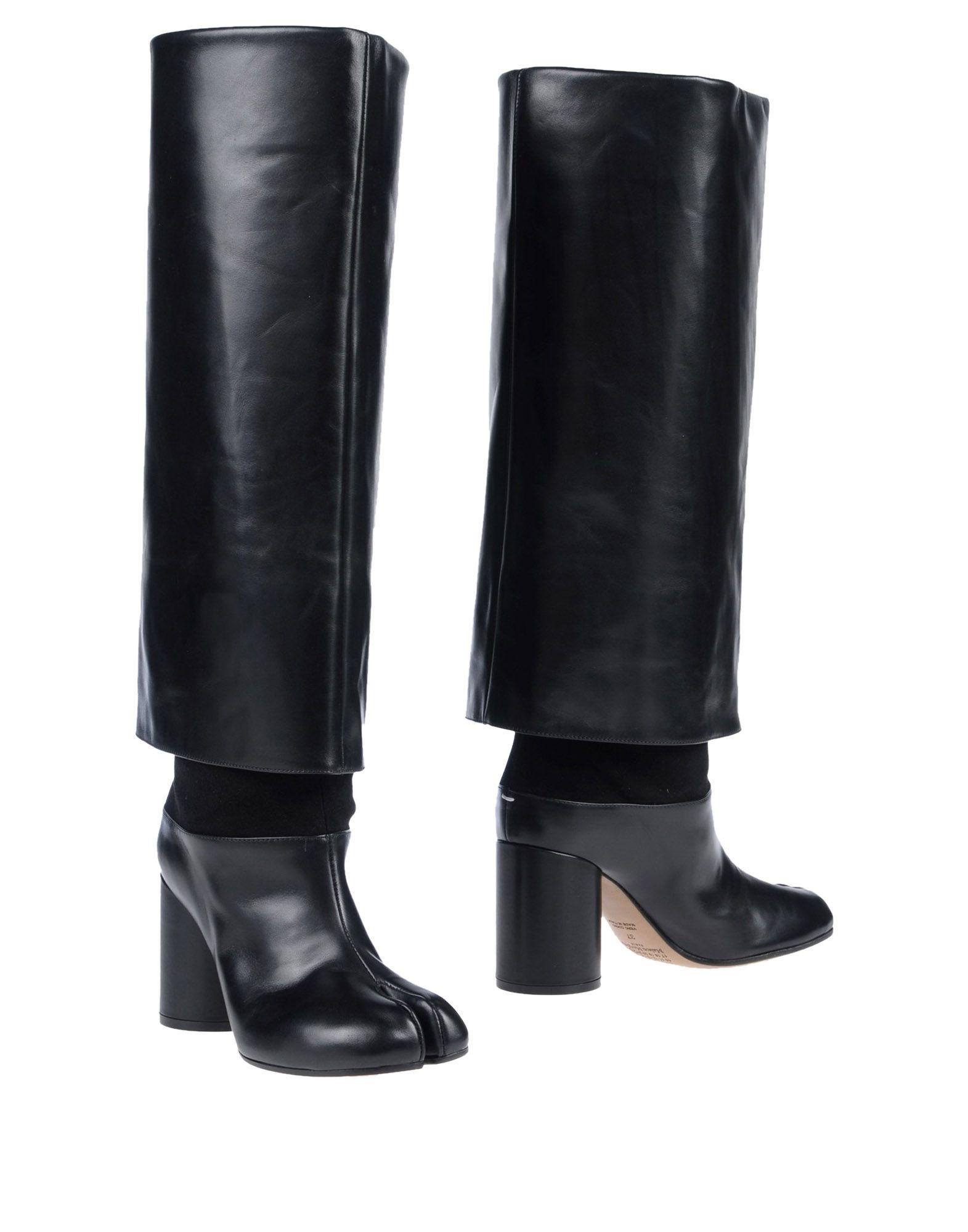 Maison Margiela Stiefel Damen  11430494APGünstige gut aussehende Schuhe