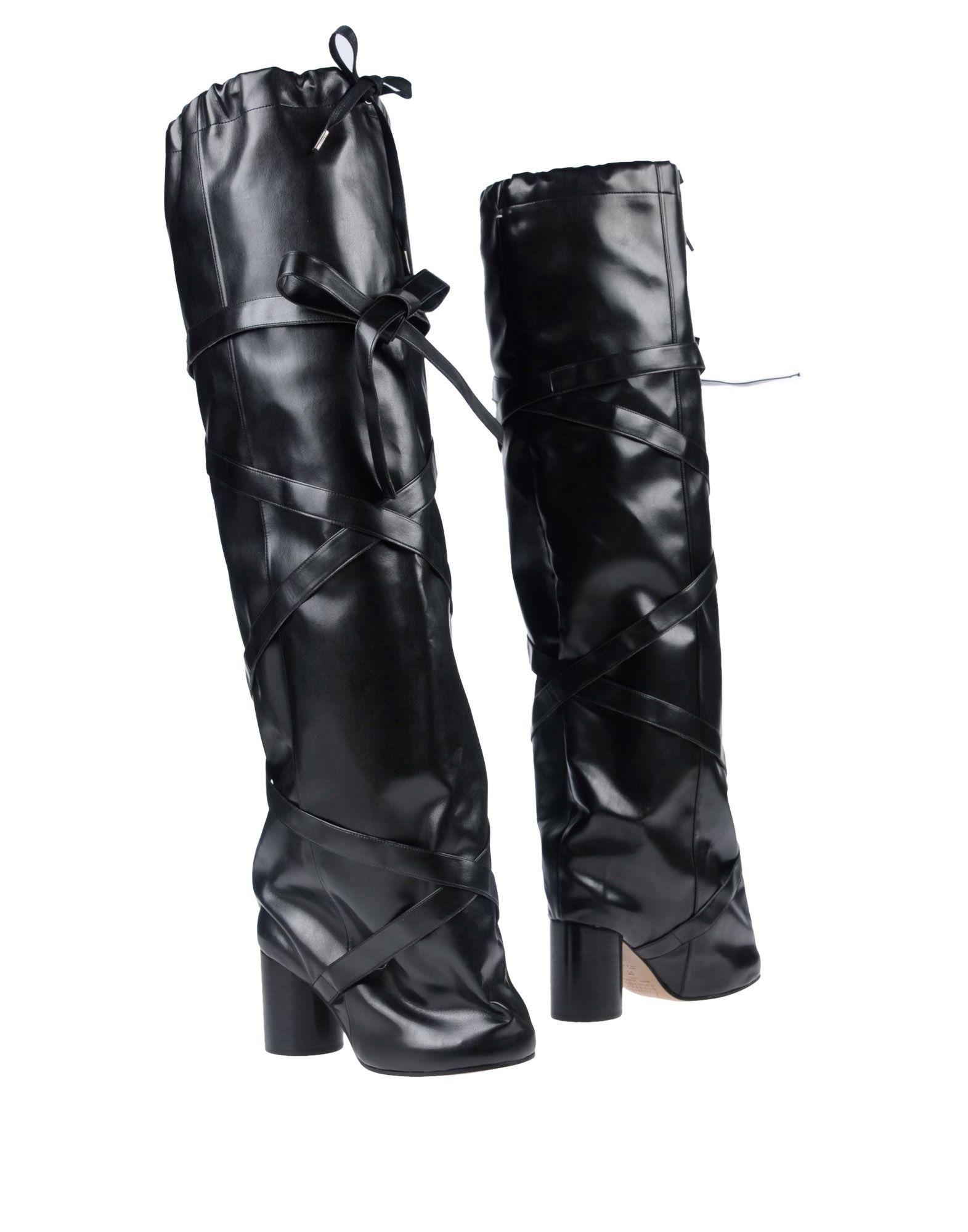 Maison Margiela Stiefel Damen  11430500VSGünstige gut aussehende Schuhe