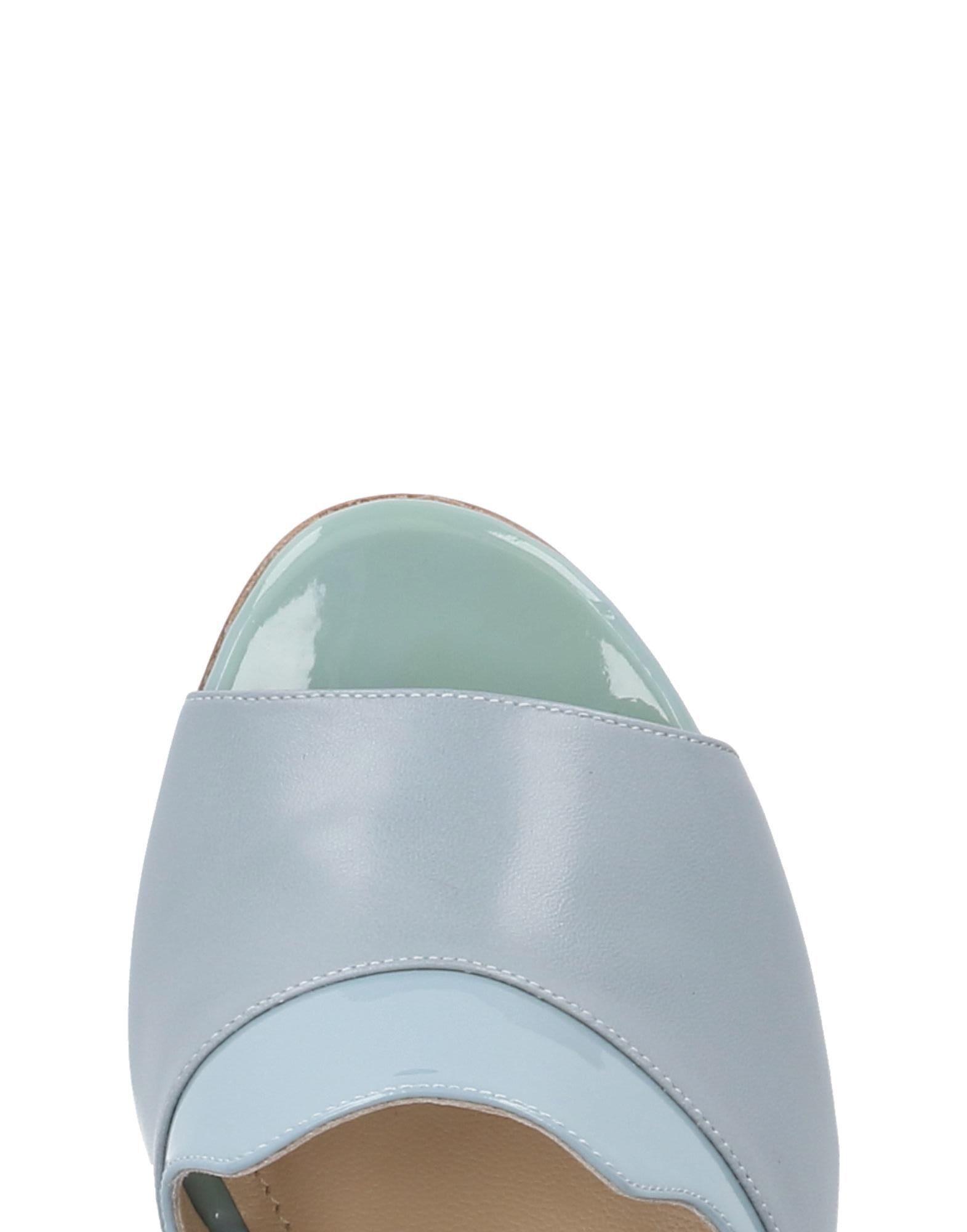 Gut Sandalen um billige Schuhe zu tragenMagli By Bruno Magli Sandalen Gut Damen  11430507UA ebc7cd
