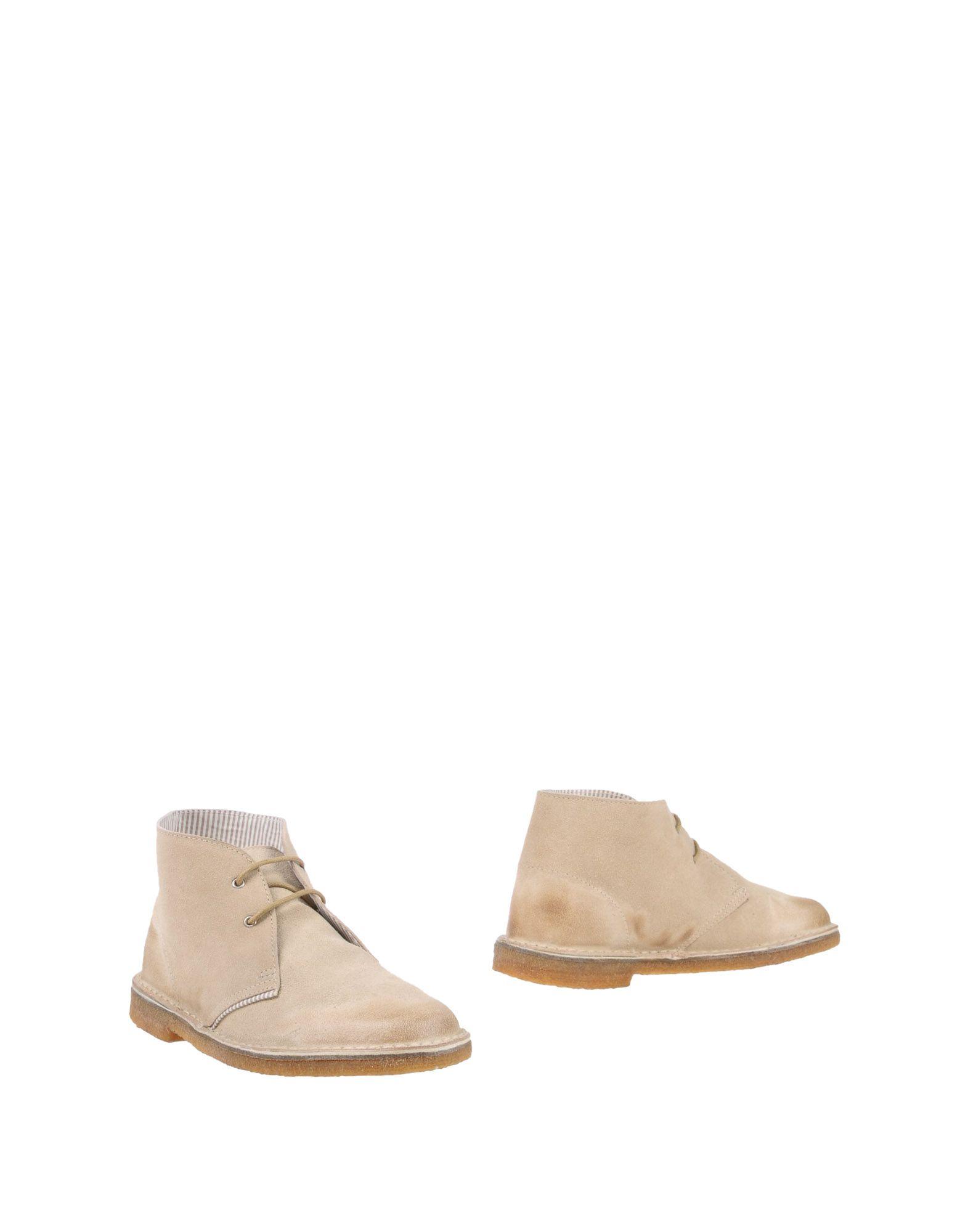 Rabatt echte 11430514VR Schuhe Fabrizio Mancini Stiefelette Herren  11430514VR echte 8f185f