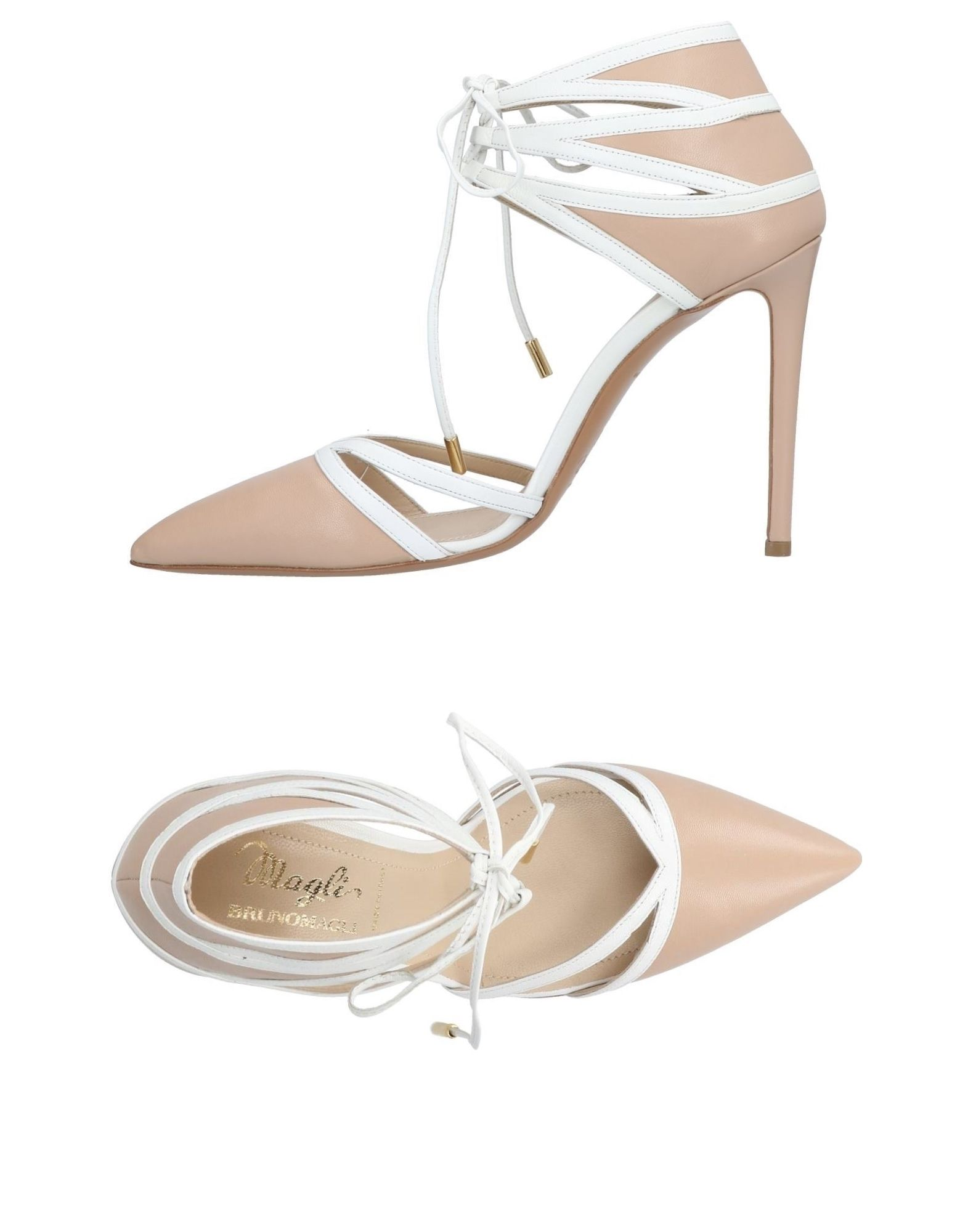 Magli By Bruno Magli Pumps Damen  11430526WX Gute Qualität beliebte Schuhe